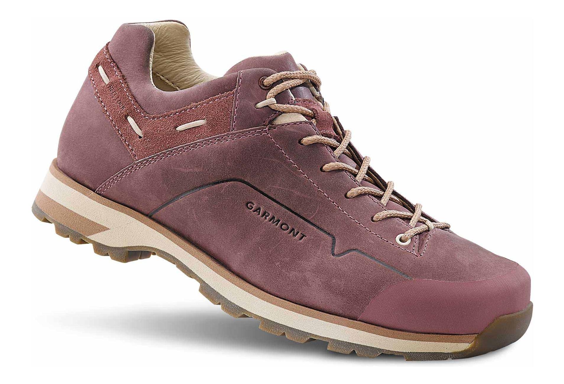 fotos nuevas sección especial mas fiable Garmont Miguasha GTX Zapatos Senderismo Para Mujer Beige
