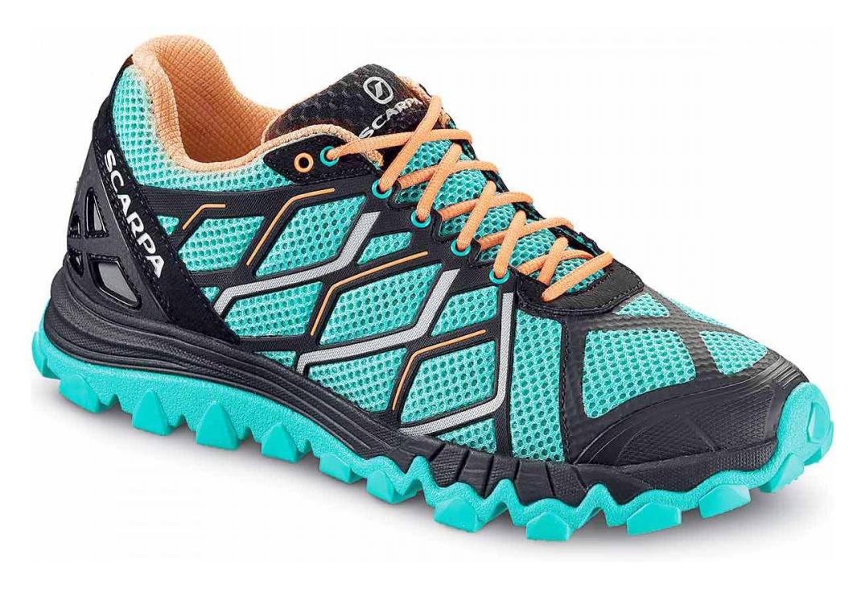 en ligne à la vente vente à bas prix prix de la rue Chaussures De Trail Scarpa Proton Maldive Black