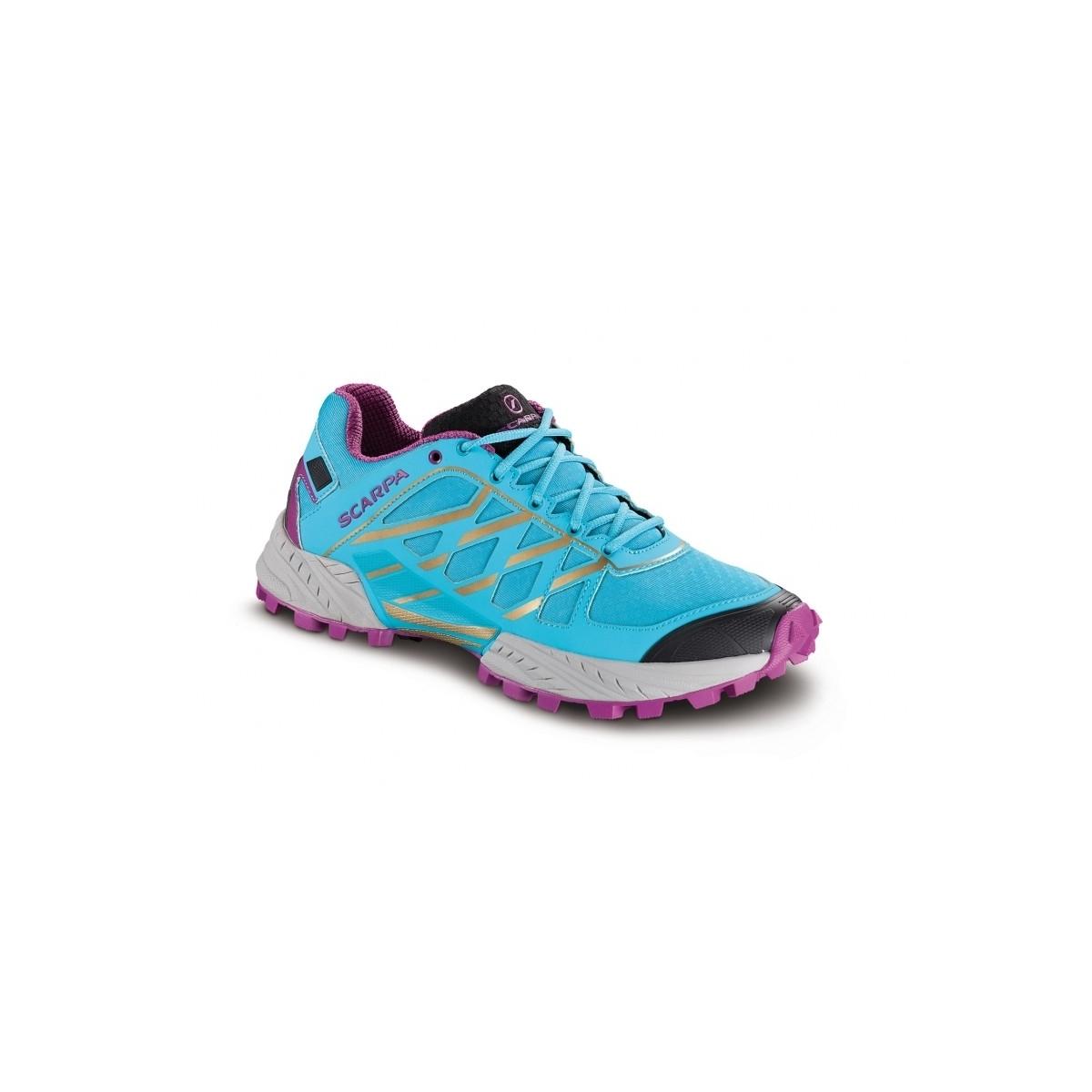 date de sortie couleurs délicates beaucoup de styles Chaussures De Trail Scarpa Neutron Atoll