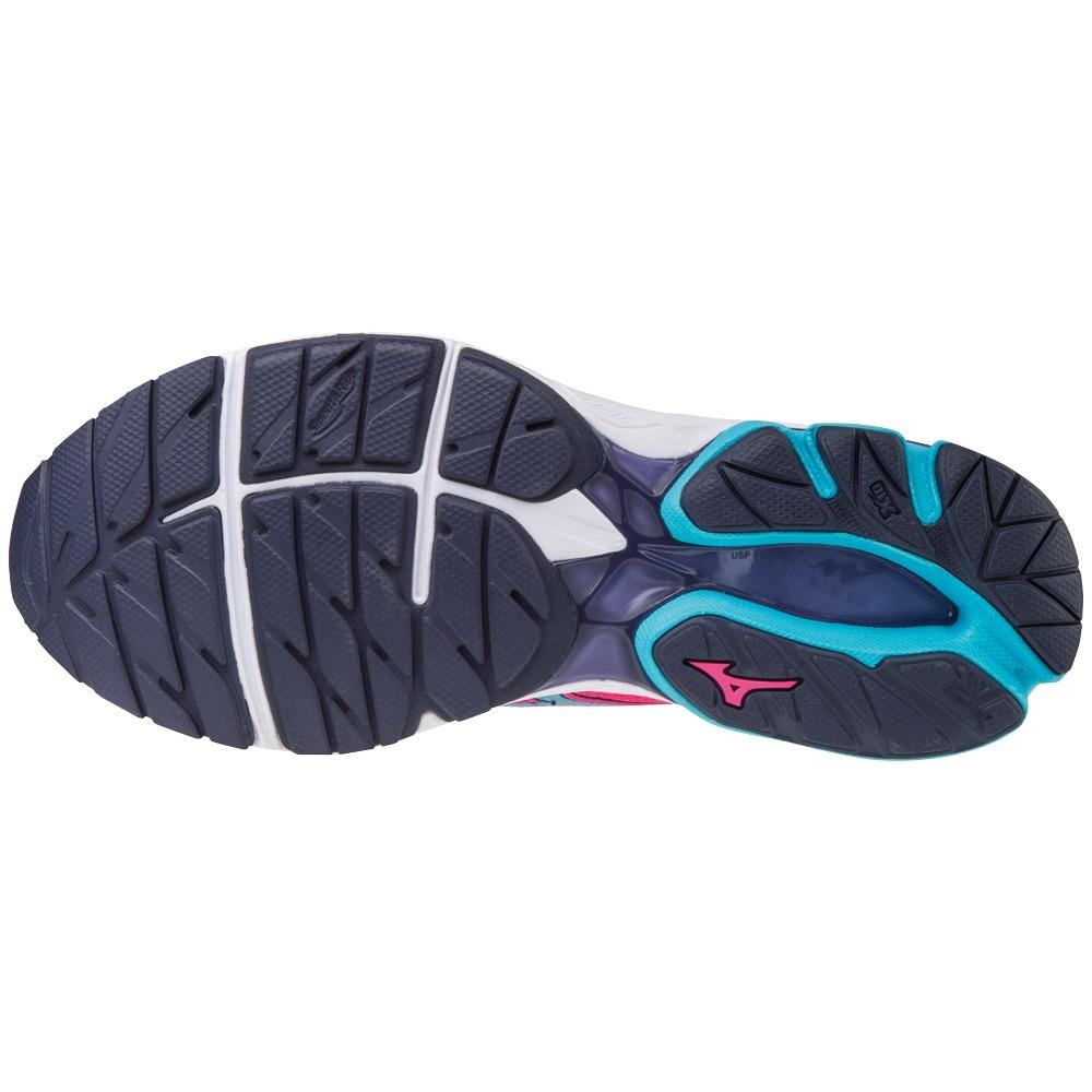 563a14cea3023 Chaussures femme Mizuno Wave Rider 21   Alltricks.com