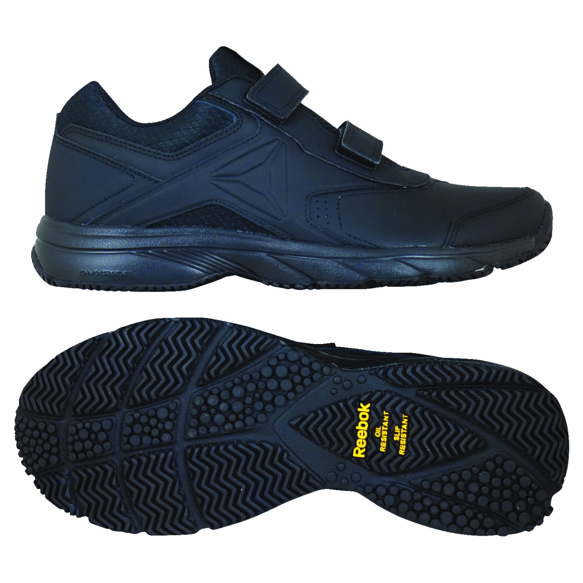 f5066852d48f Chaussures femme Reebok Work N Cushion 3.0 KC