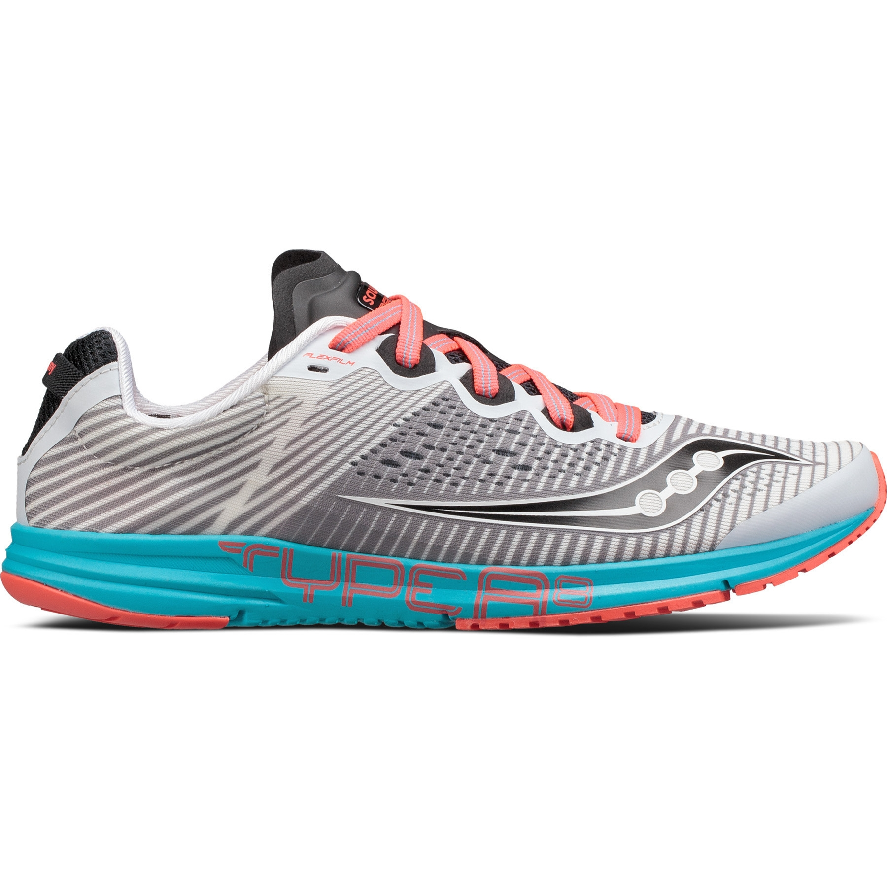 Chaussures femme Saucony Type A 8
