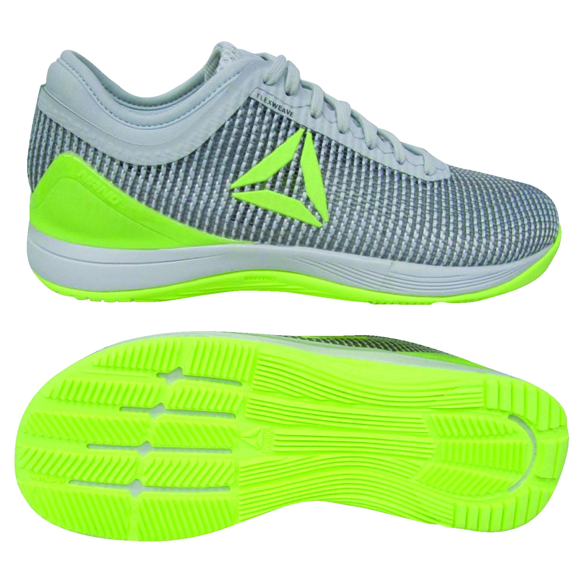 Reebok Chaussures Nano Femme Crossfit 8 0 rdtBsQChx