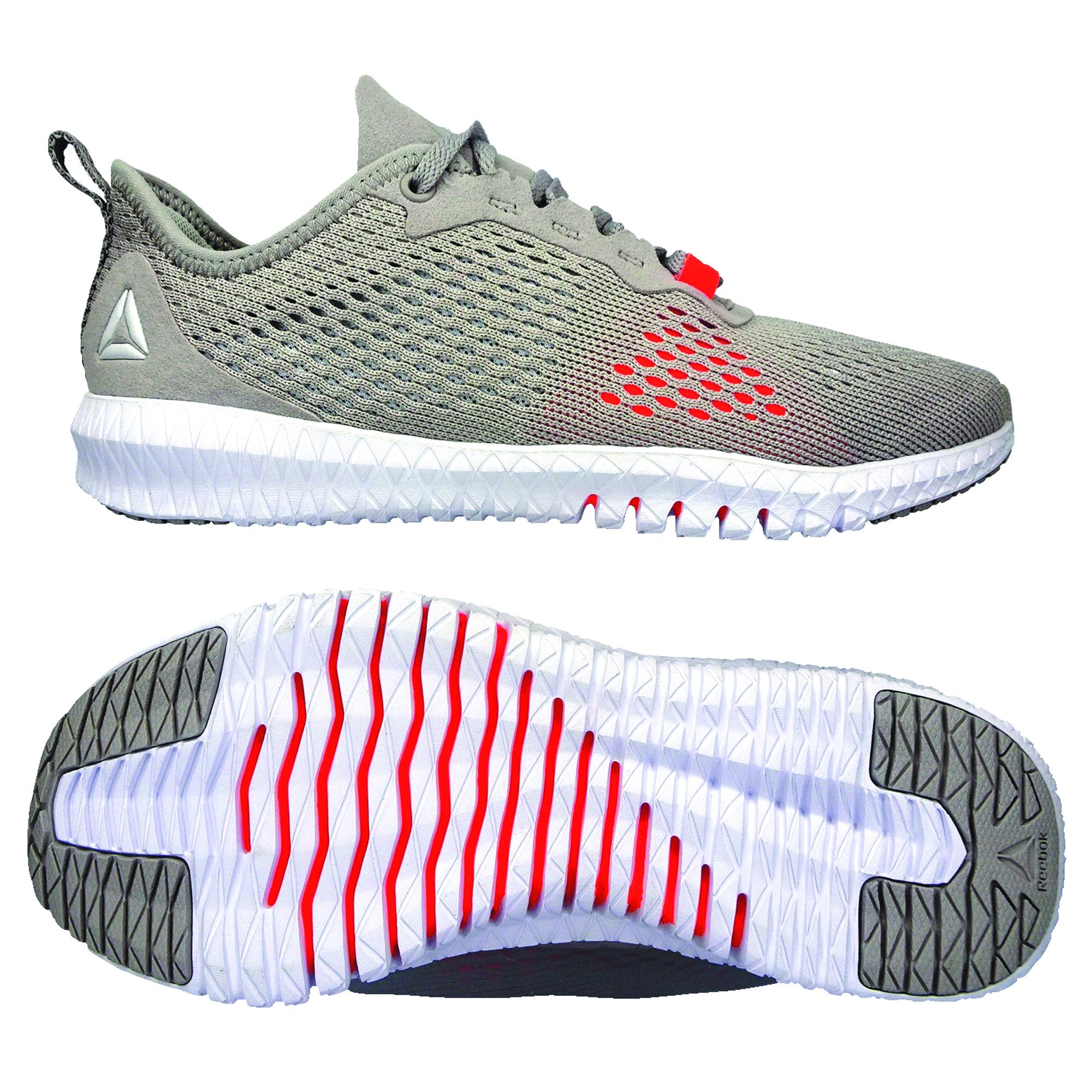 884d85cffc0 Chaussures femme Reebok Flexagon