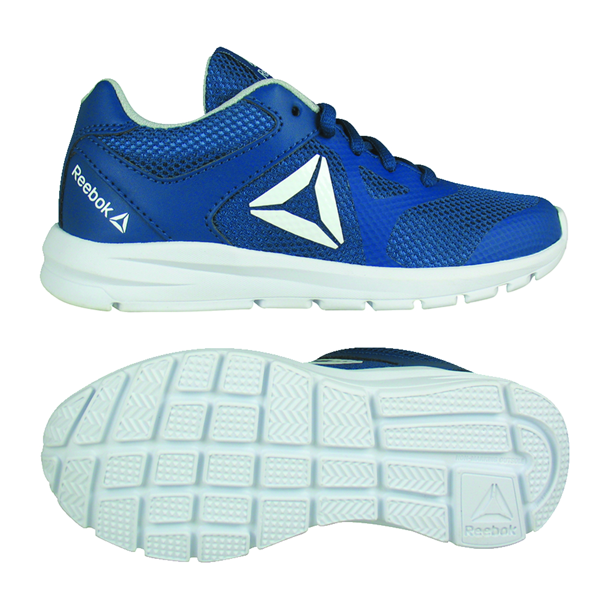 Reebok Chaussures Junior Rush Runner Y7gbfy6