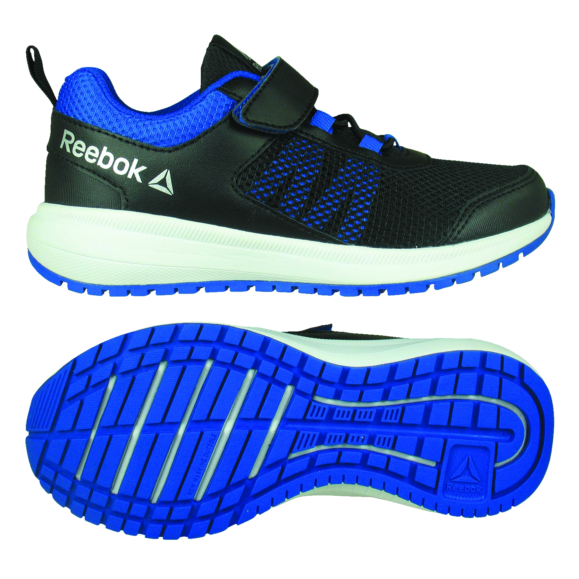 a6edc5e340578b Chaussures kid Reebok Road Supreme Alt