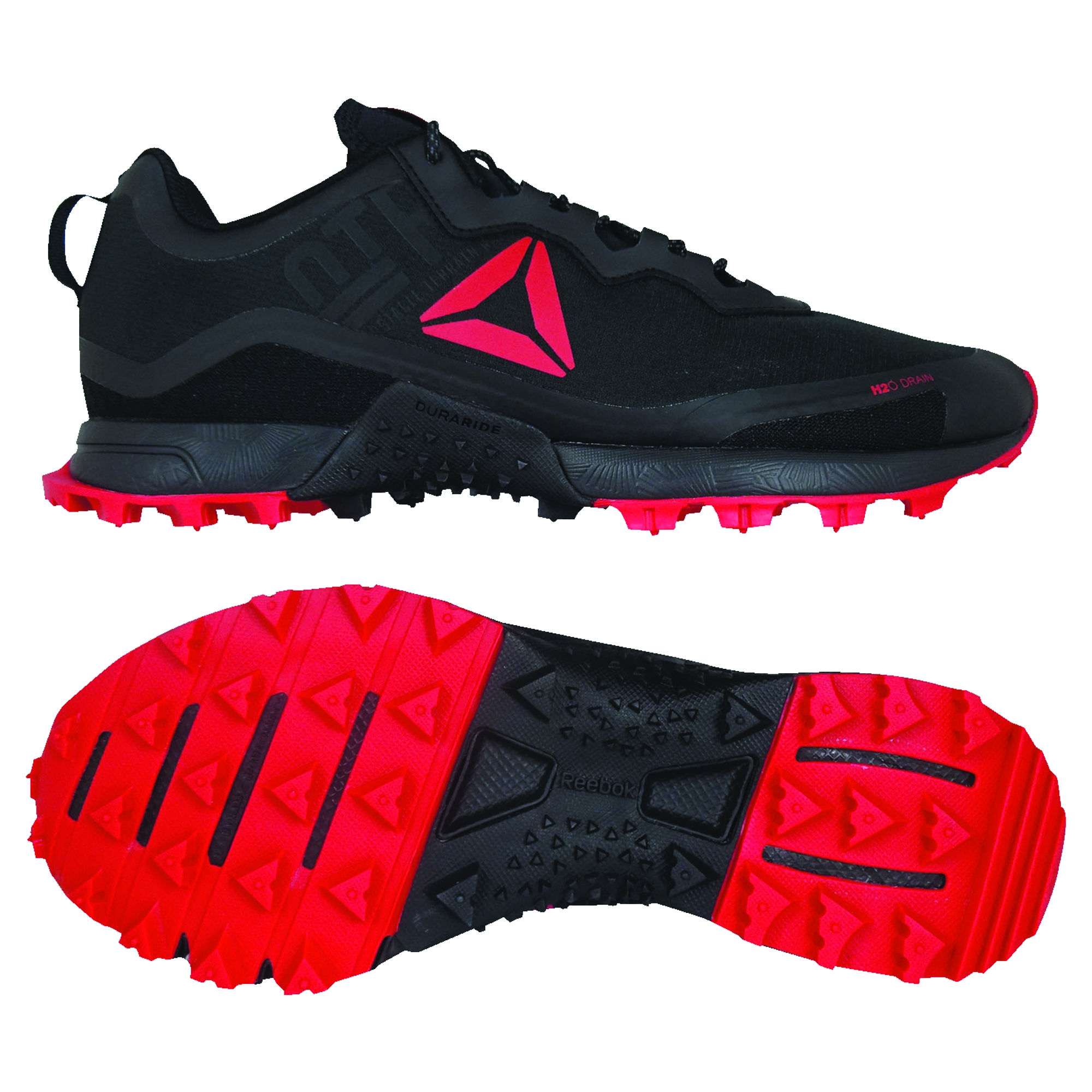 best online incredible prices wholesale sales Chaussures Reebok All Terrain Craze