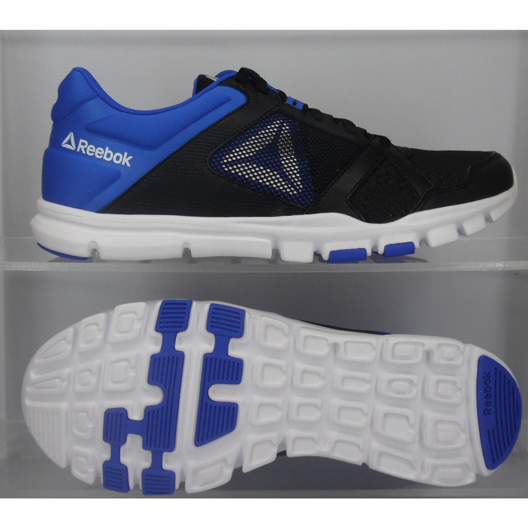 8139a5fdf66c84 Chaussures Reebok Yourflex Train 10 Mt