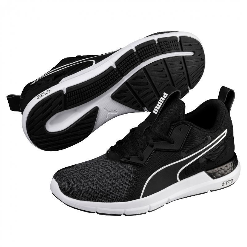 1811008e525 Chaussures femme Puma Nrgy dynamo futuro