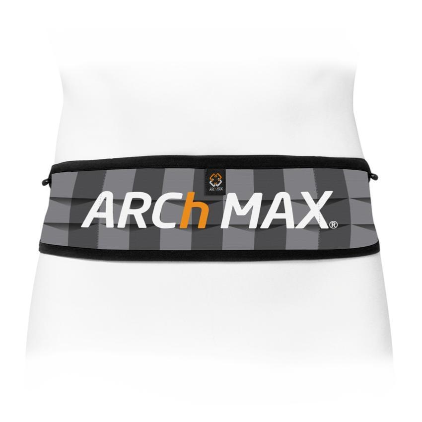 57b12efa4201 Ceinture Arch Max Pro trail-gris -L   Alltricks.com