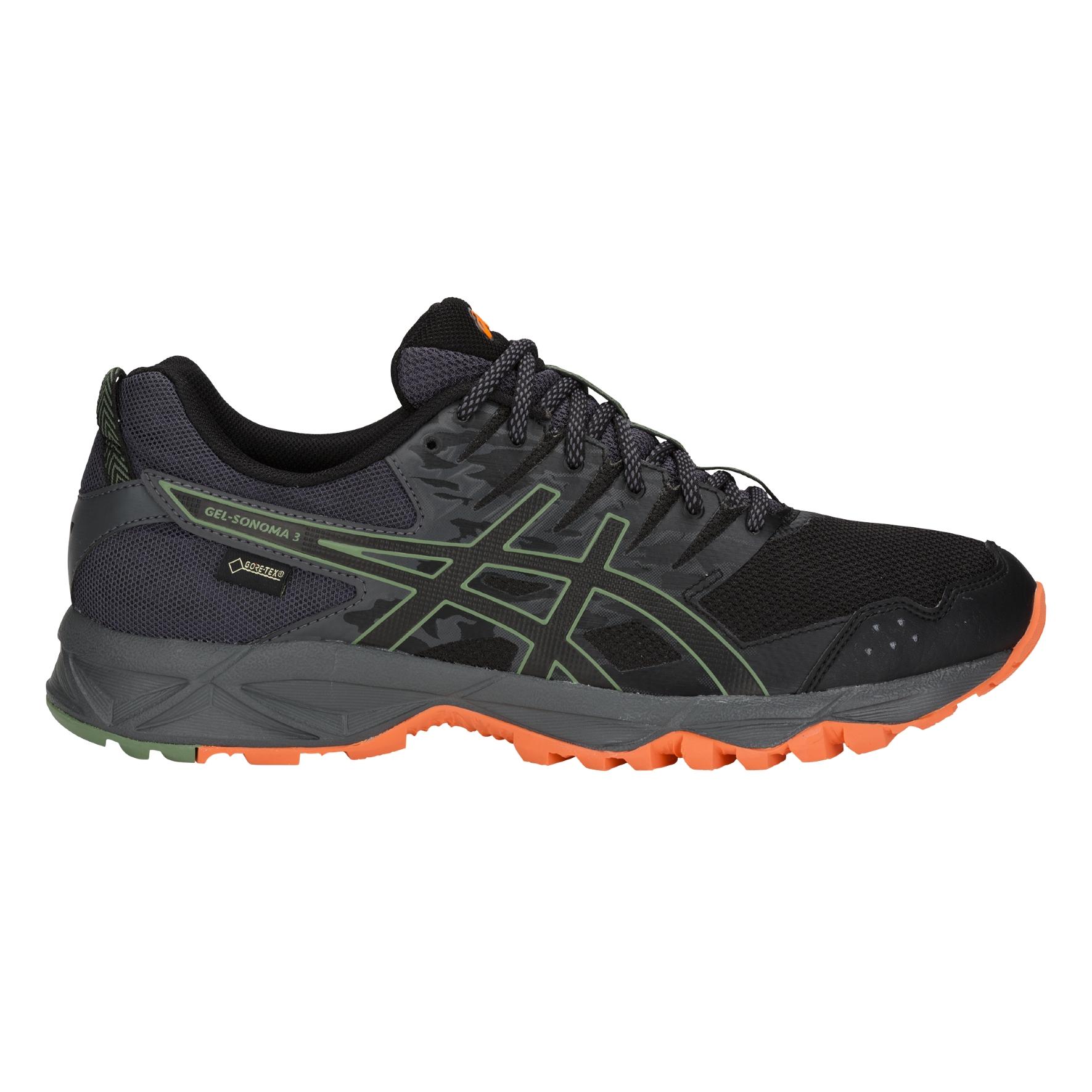 sélection premium c01f6 69a82 Chaussures Asics Gel-Sonoma 3 G-TX