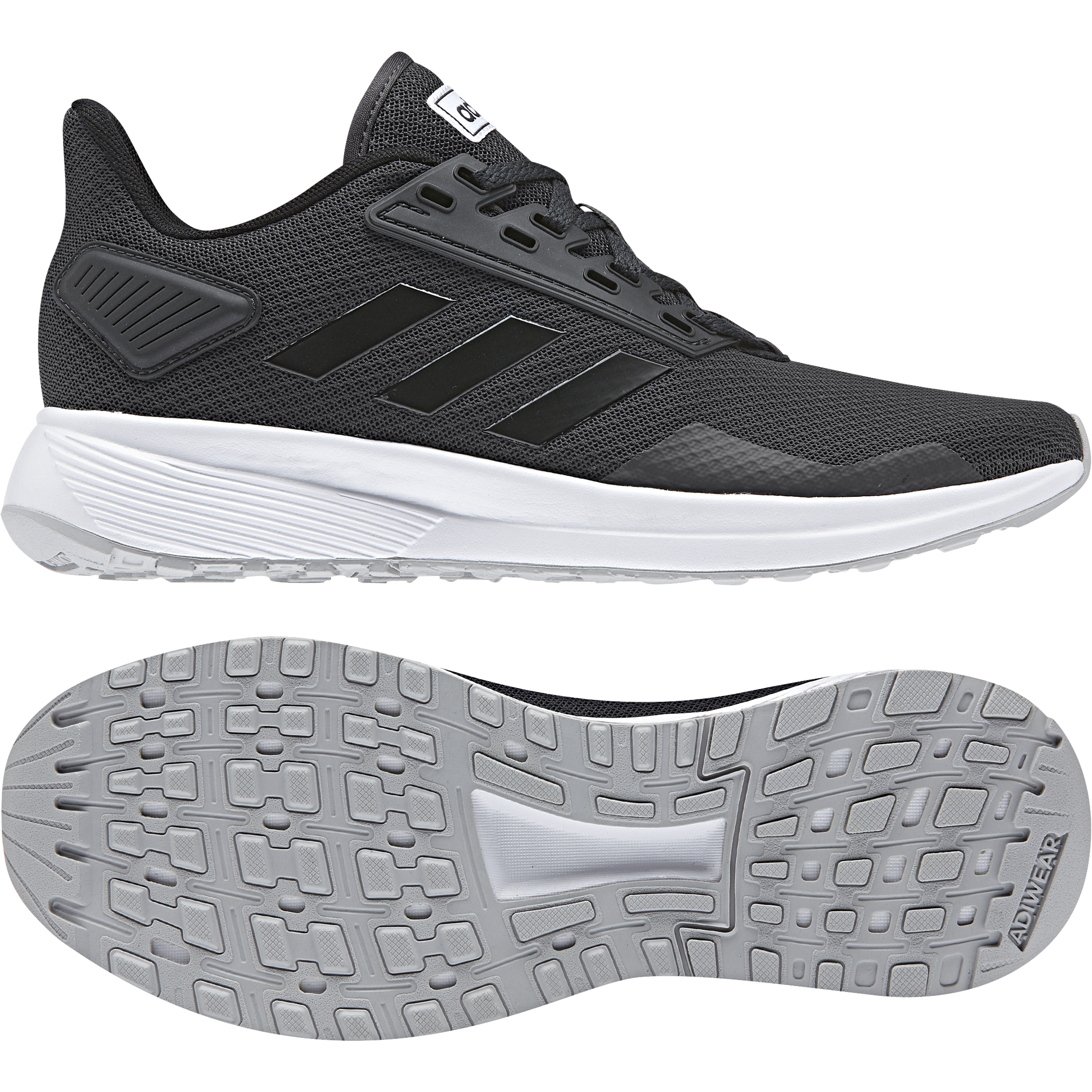 newest 2678c a0151 Chaussures femme adidas Duramo 9