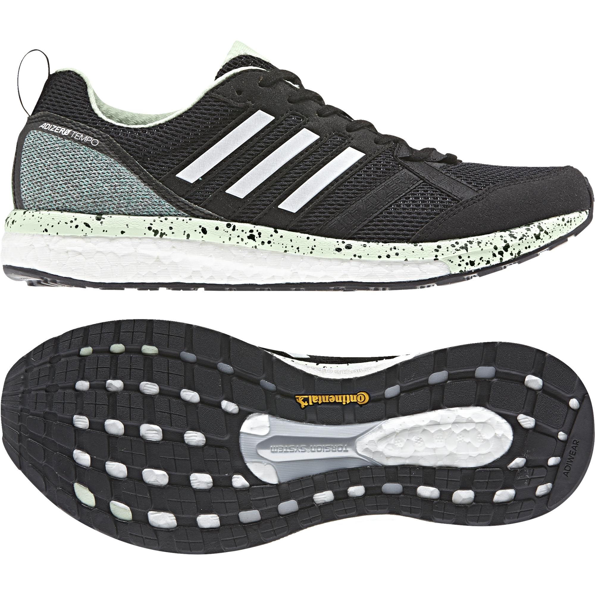 Chaussures femme adidas adizero Tempo 9