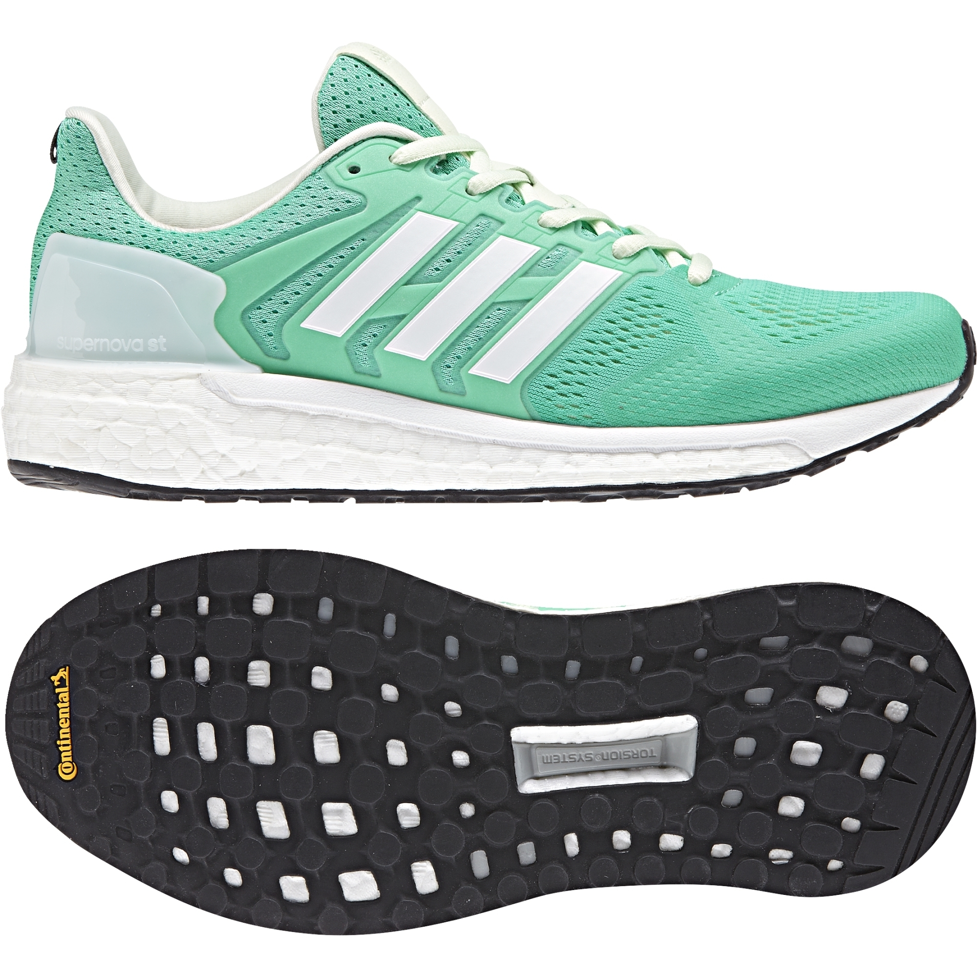 new images of new arrivals official images Chaussures femme adidas Supernova ST