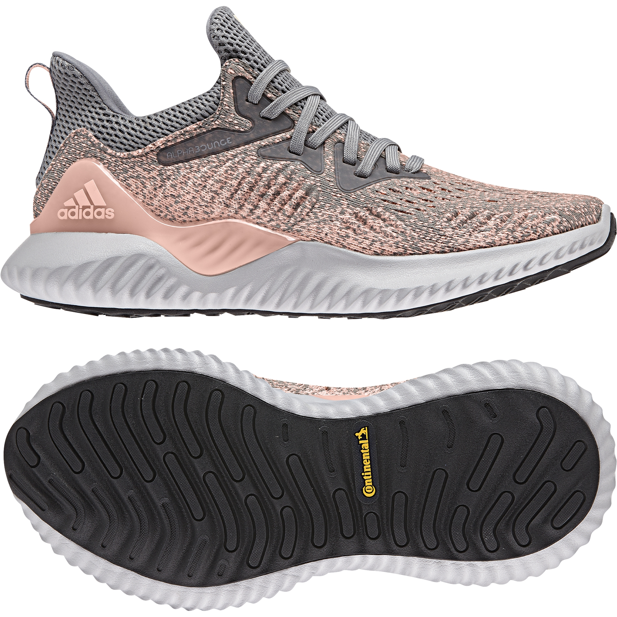 Chaussures femme adidas Alphabounce Beyond