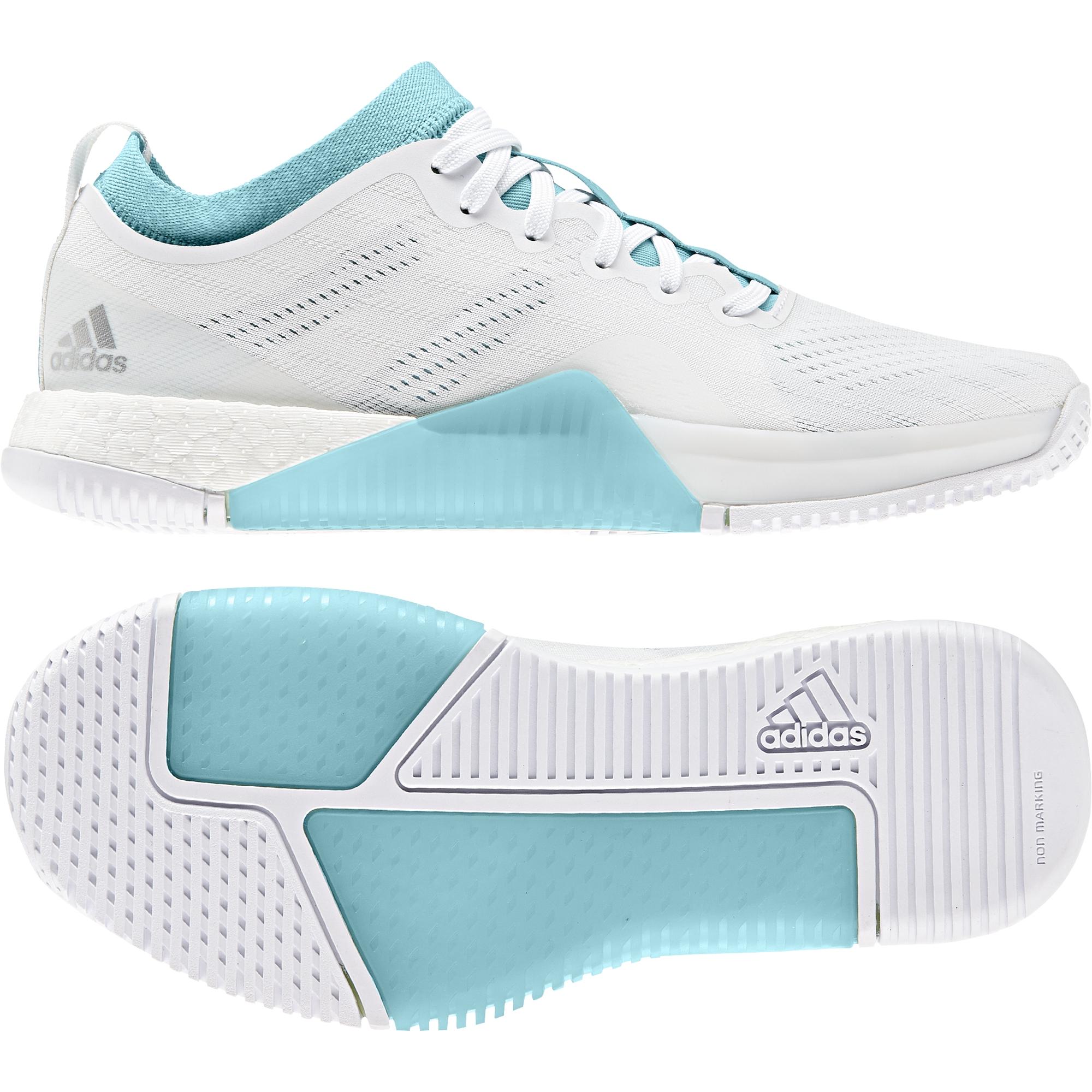 wholesale dealer 1549f 8c665 Chaussures femme adidas CrazyTrain Elite