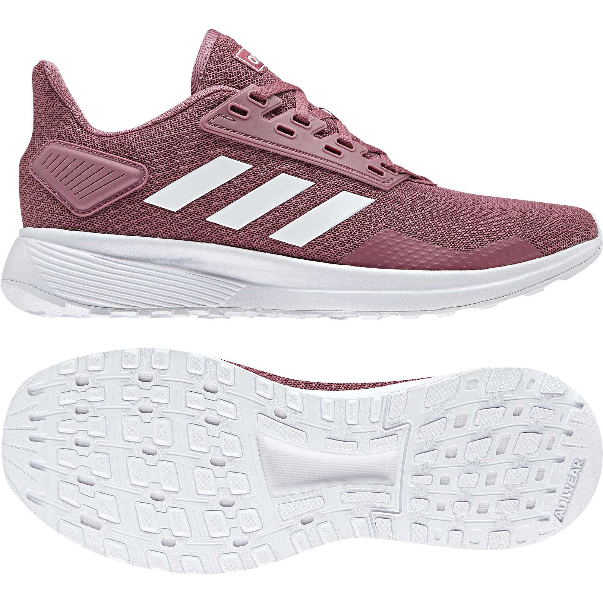 newest 21a7f 2128e Chaussures femme adidas Duramo 9