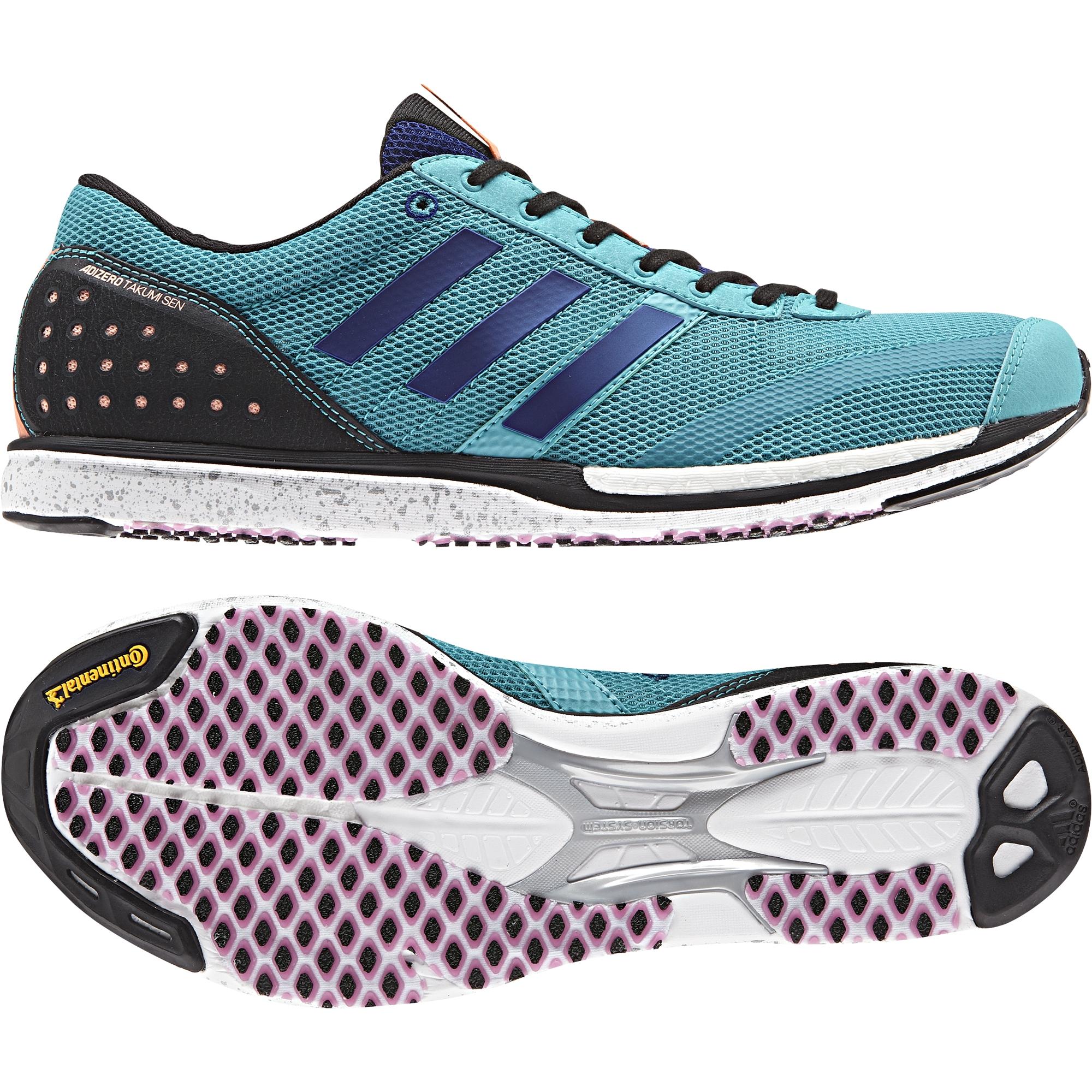Adizero 3 Takumi Ren Chaussures Adidas qzUMVpSG