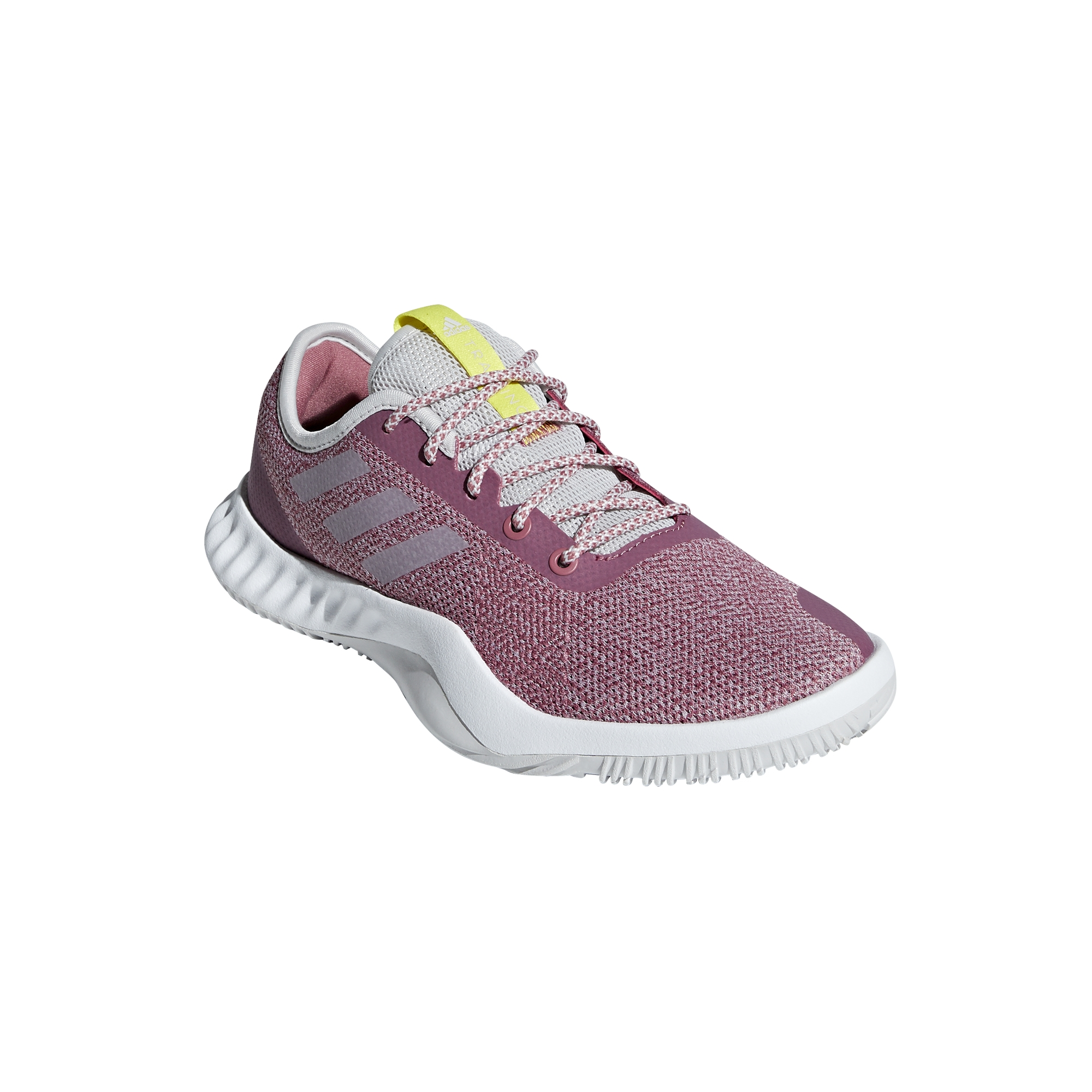 low priced f7bbb 6c0c9 Chaussures femme adidas CrazyTrain LT