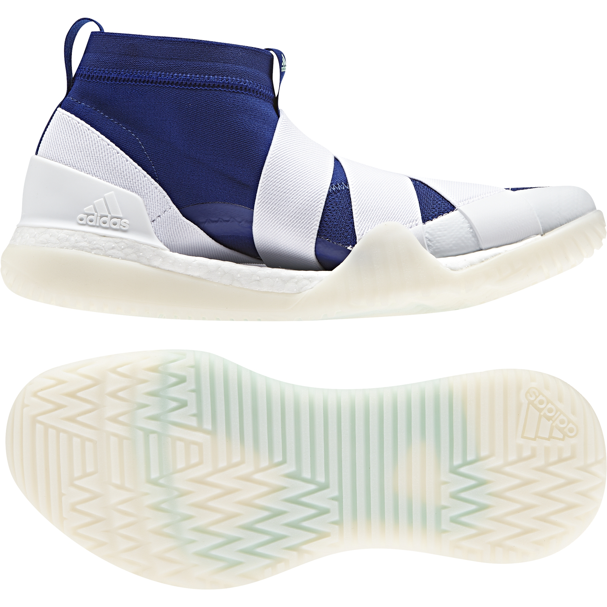 check out a716e be6de Chaussures femme adidas Pureboost X TR 3.0 LL