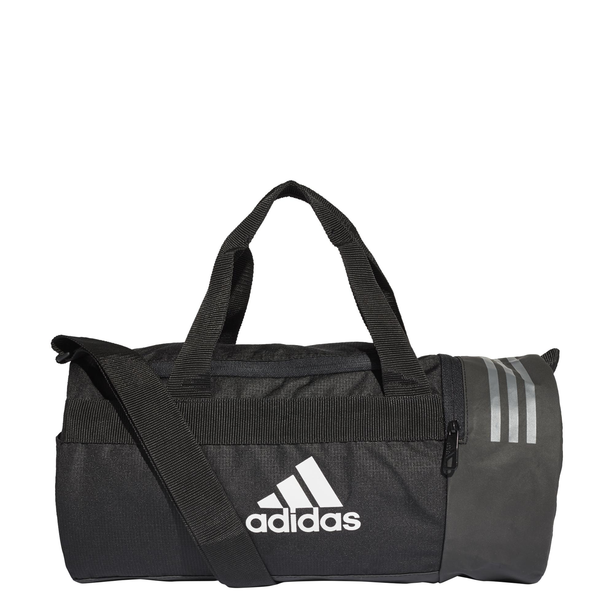 7af35b69e9f8 Adidas 3S CVRT Duf Xs CG1531 Non Communiqué Sac de sport Noir ...