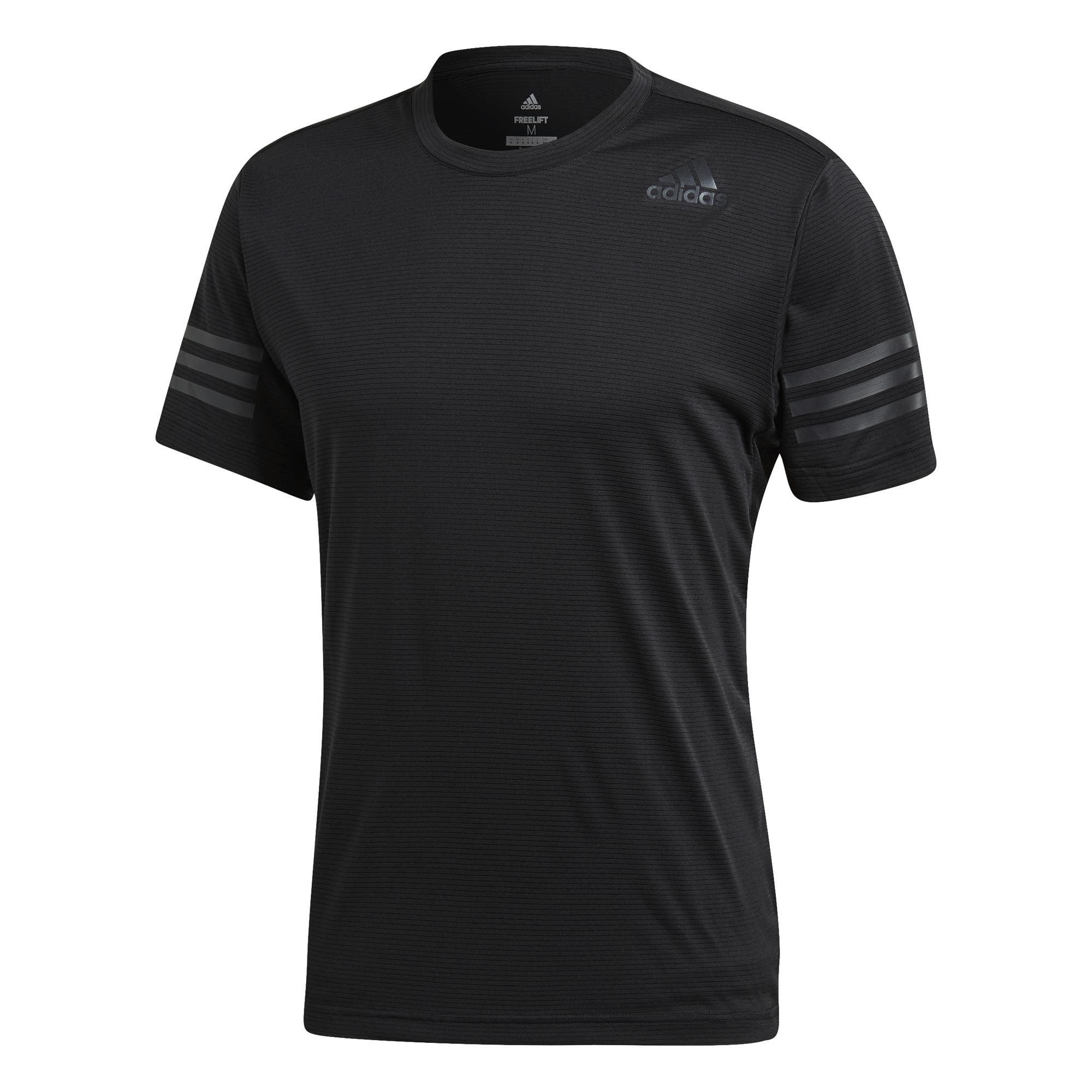 T-shirt adidas FreeLift Climacool  4b951d1e931