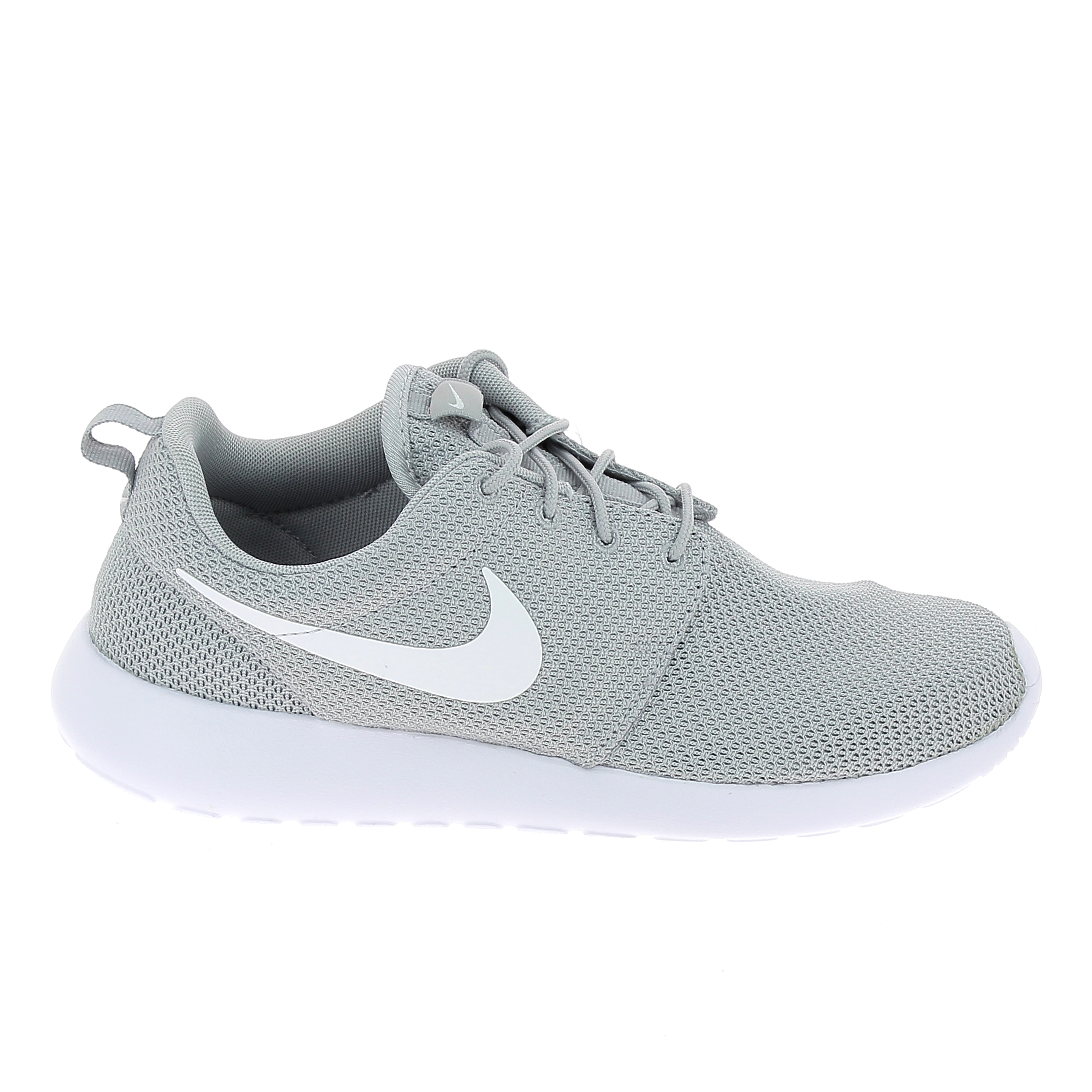 la meilleure attitude f81cd e6c14 Basket mode, SneakerBasket mode - Sneakers NIKE Roshe One Gris Blanc