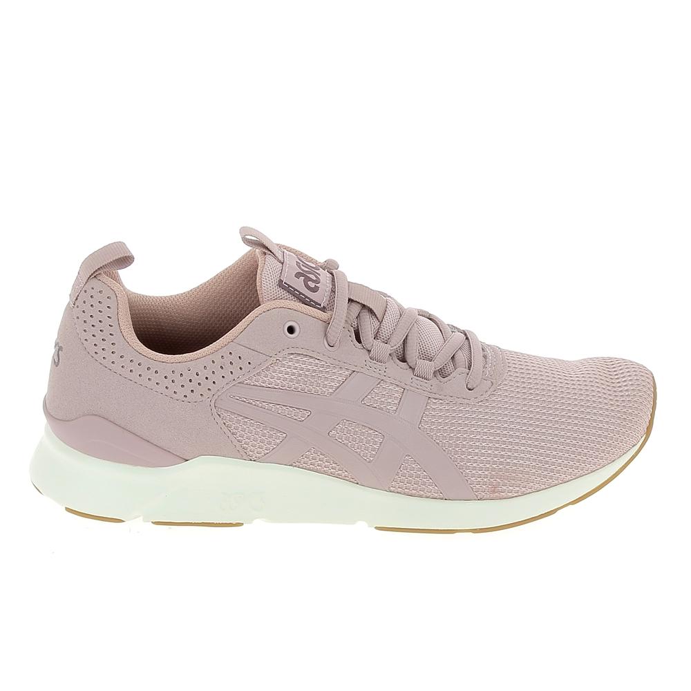 ff80b0b13a26 Basket mode, SneakerBasket -mode - Sneakers ASICS Gel Lyte Runner Rose    Alltricks.com