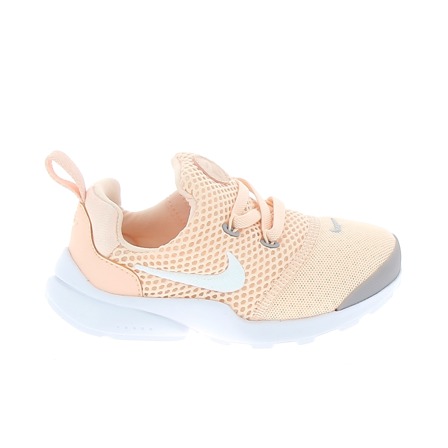 new product eae85 08ccc Chaussure bébé NIKE Presto Fly BB Rose
