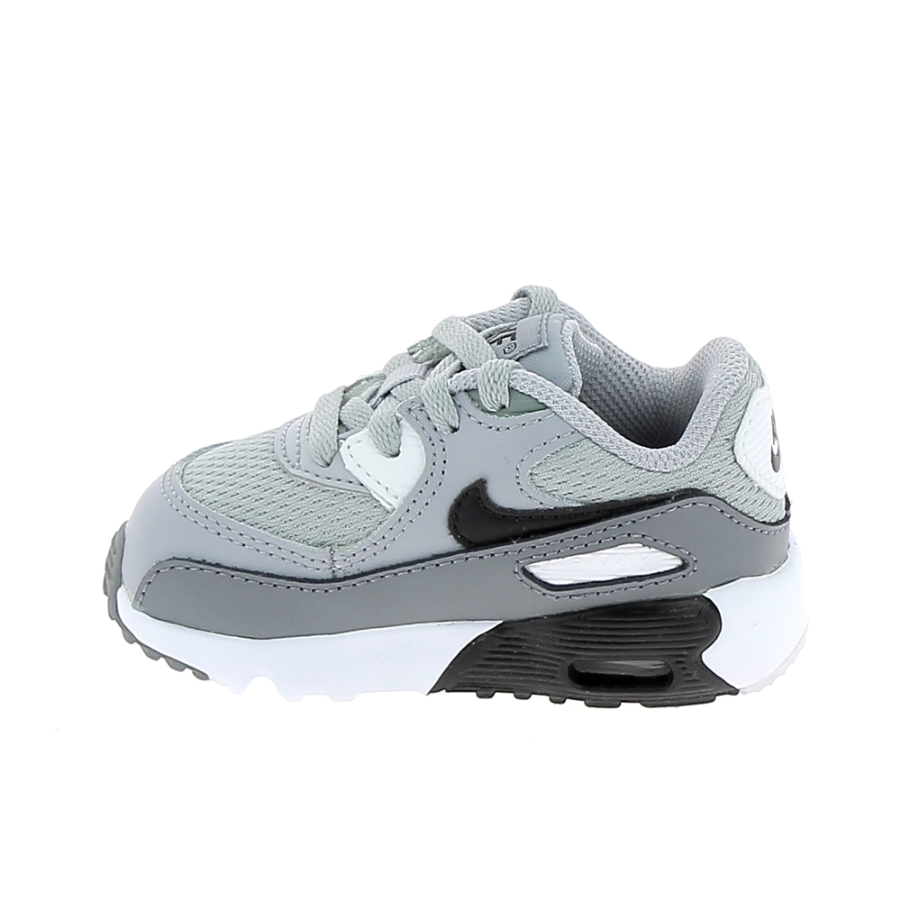 Mode Sneaker Max Mesh Bb 90 Nike Gris Basket Air gUqUw