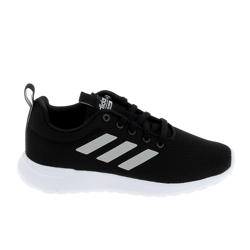 brand new d454d 994b2 Basket mode, Sneaker ADIDAS Lite Racer CLN K Noir Gris