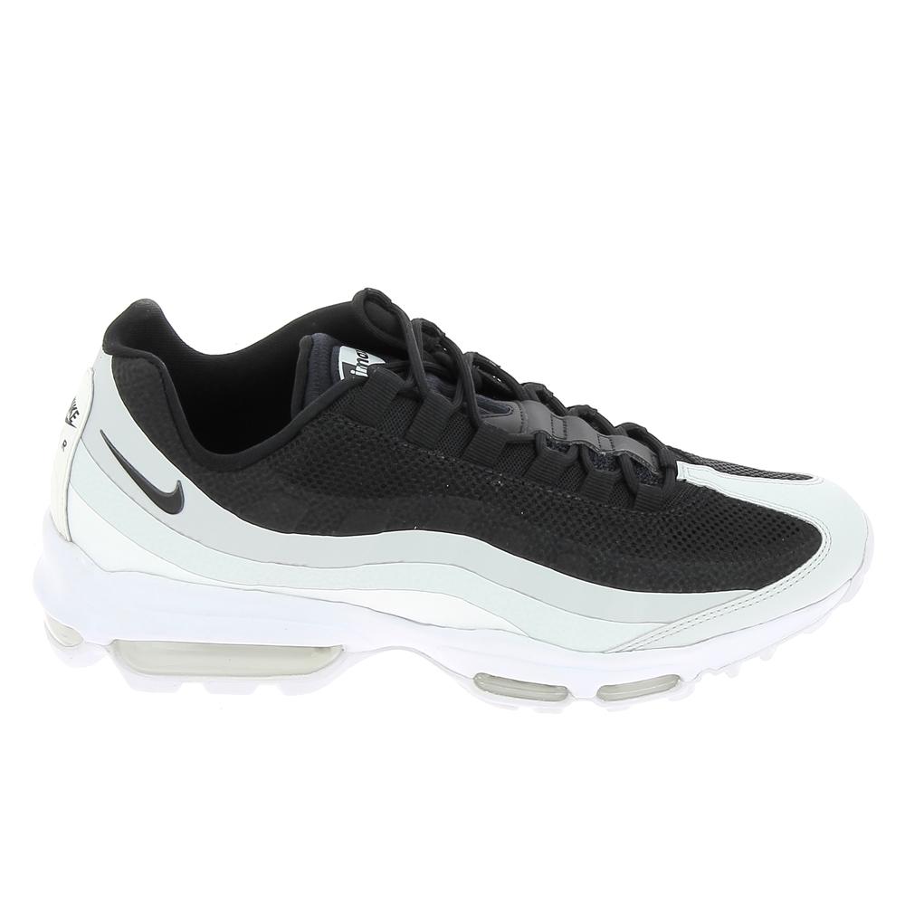 huge discount cd542 f2db6 Basket mode, SneakerBasket mode - Sneakers NIKE Air Max 95 Ultra Essential  Noir