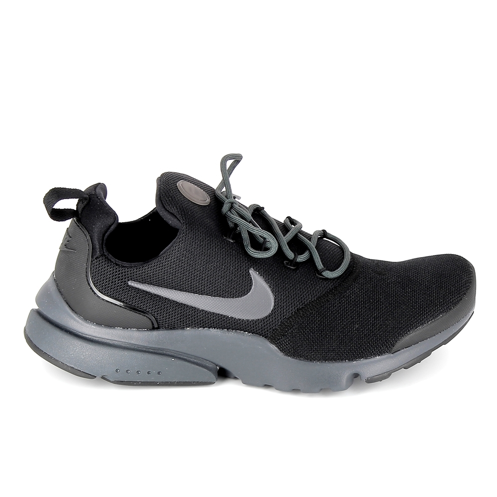 outlet store 25965 1d58a Basket mode, SneakerBasket mode - Sneakers NIKE Presto Fly Noir Gris