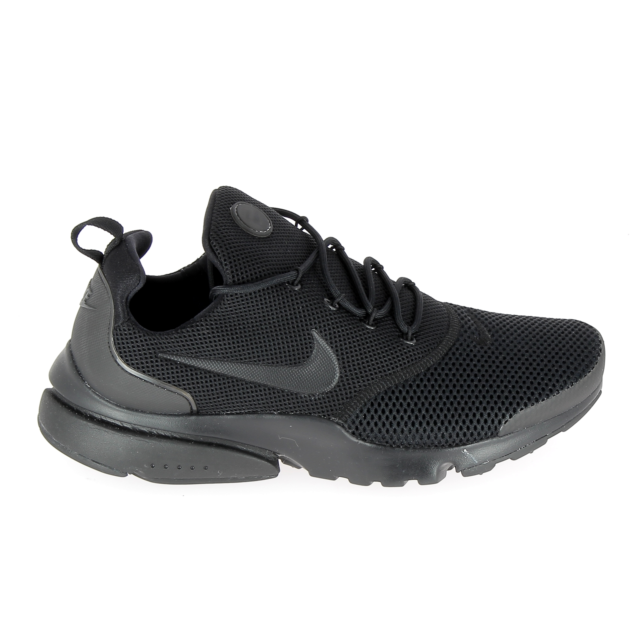 taille 40 d6382 851c8 Basket mode, SneakerBasket mode - Sneakers NIKE Presto Fly Noir