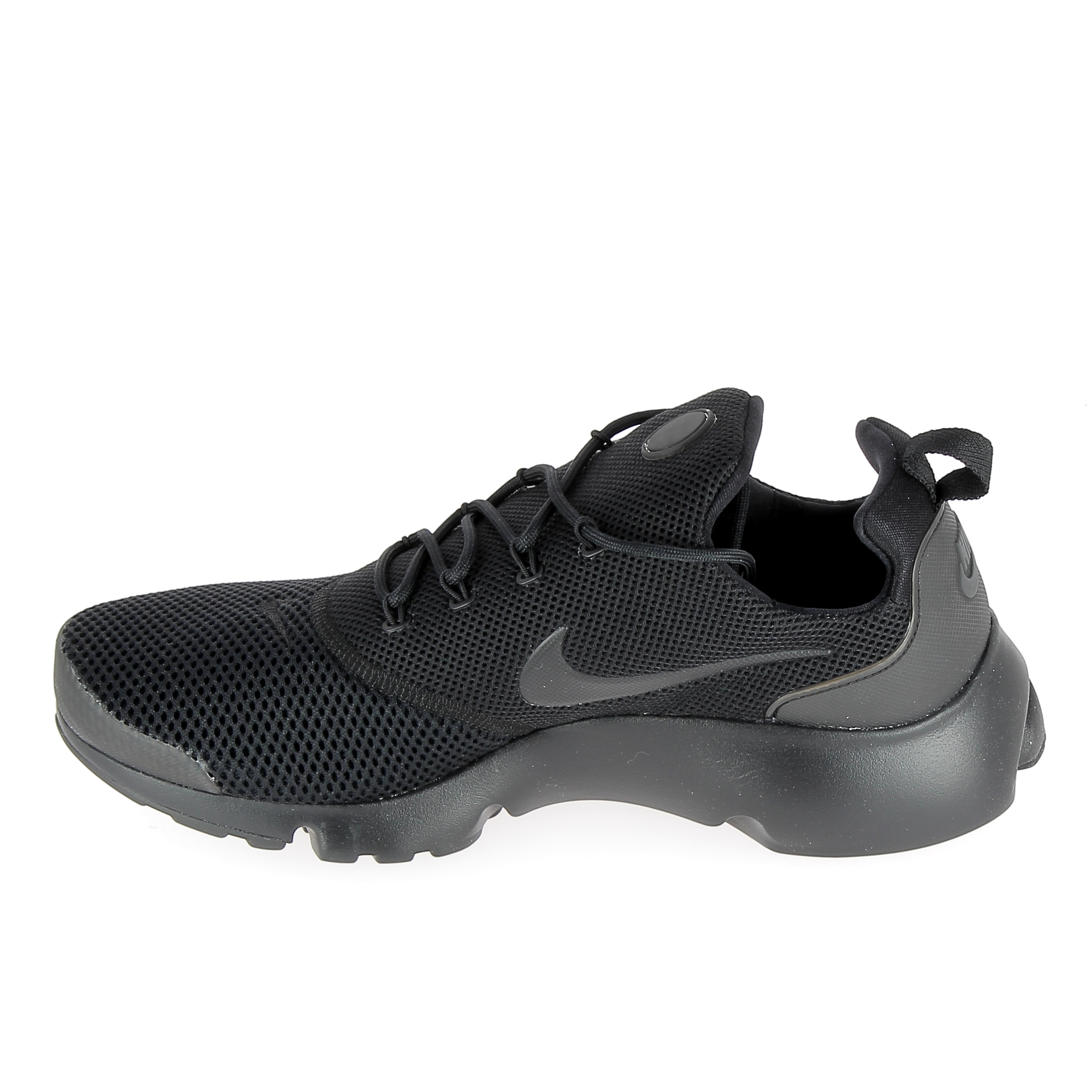 size 40 8a79d a7e49 Basket mode, SneakerBasket mode - Sneakers NIKE Presto Fly Noir