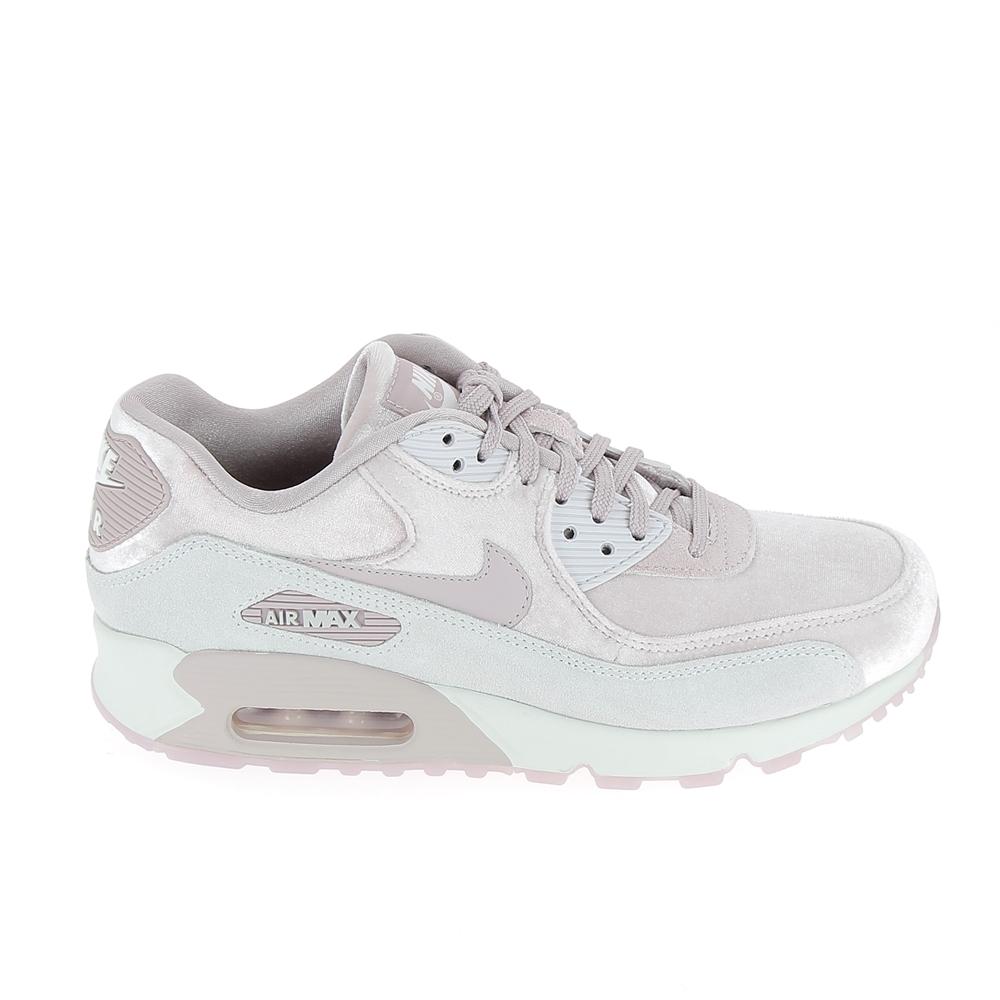 huge discount 7eac8 762a3 Chaussure de runningBasket -mode - Sneakers NIKE Air Max 90 LX Rose