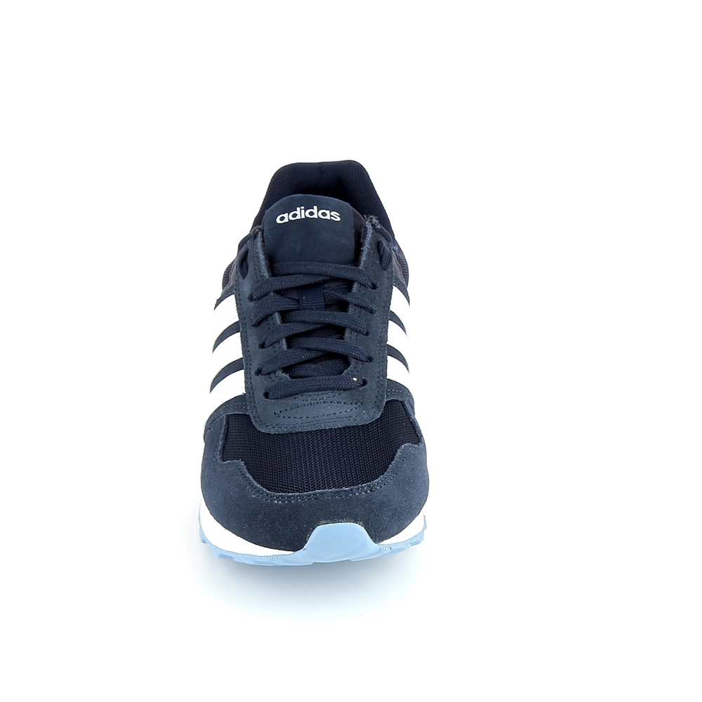 best loved 9abea 4b76e Basket mode, SneakerBasket -mode - Sneakers ADIDAS 10K Marine
