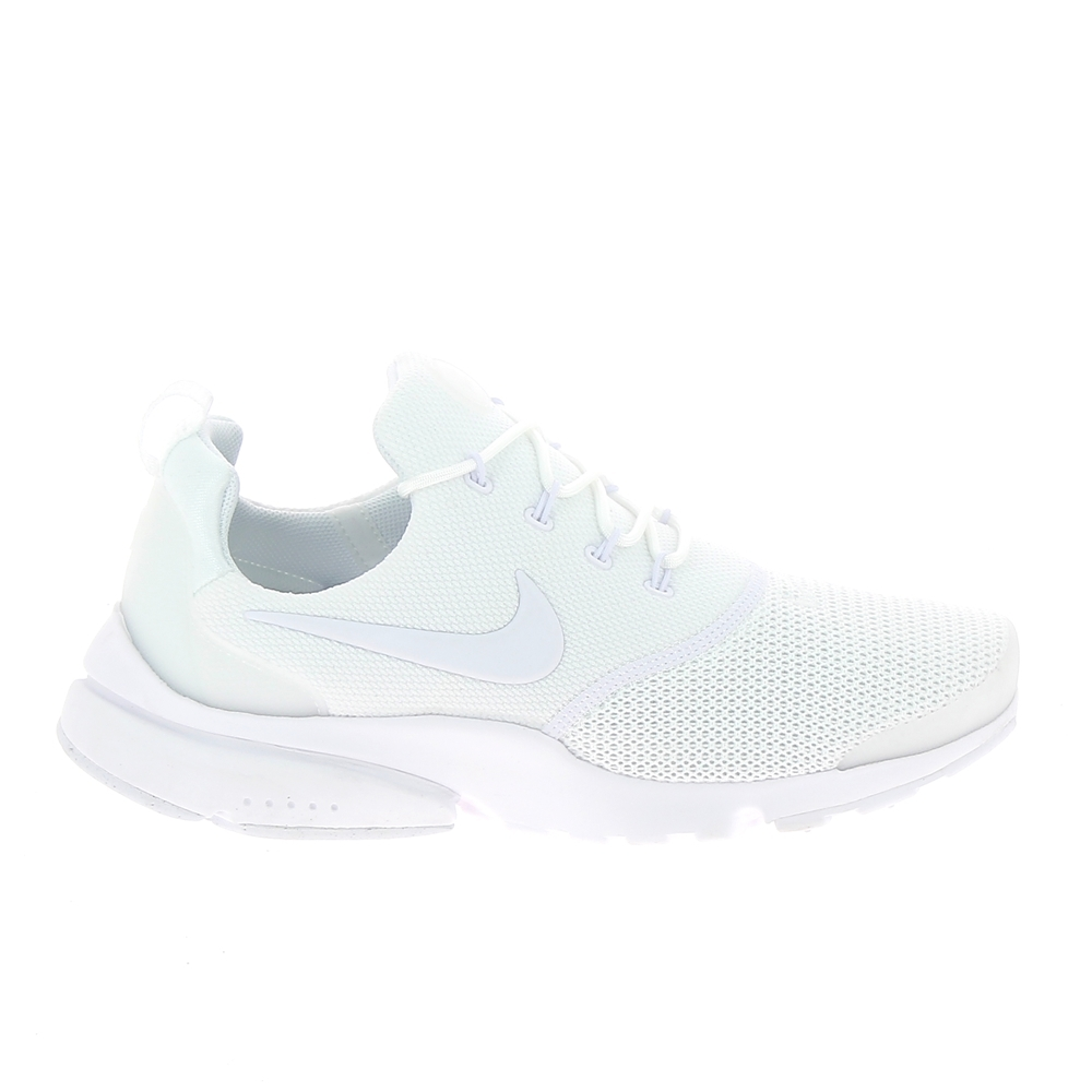 huge selection of c734c 11ebe Basket mode, SneakerBasket -mode - Sneakers NIKE Presto Fly Blanc