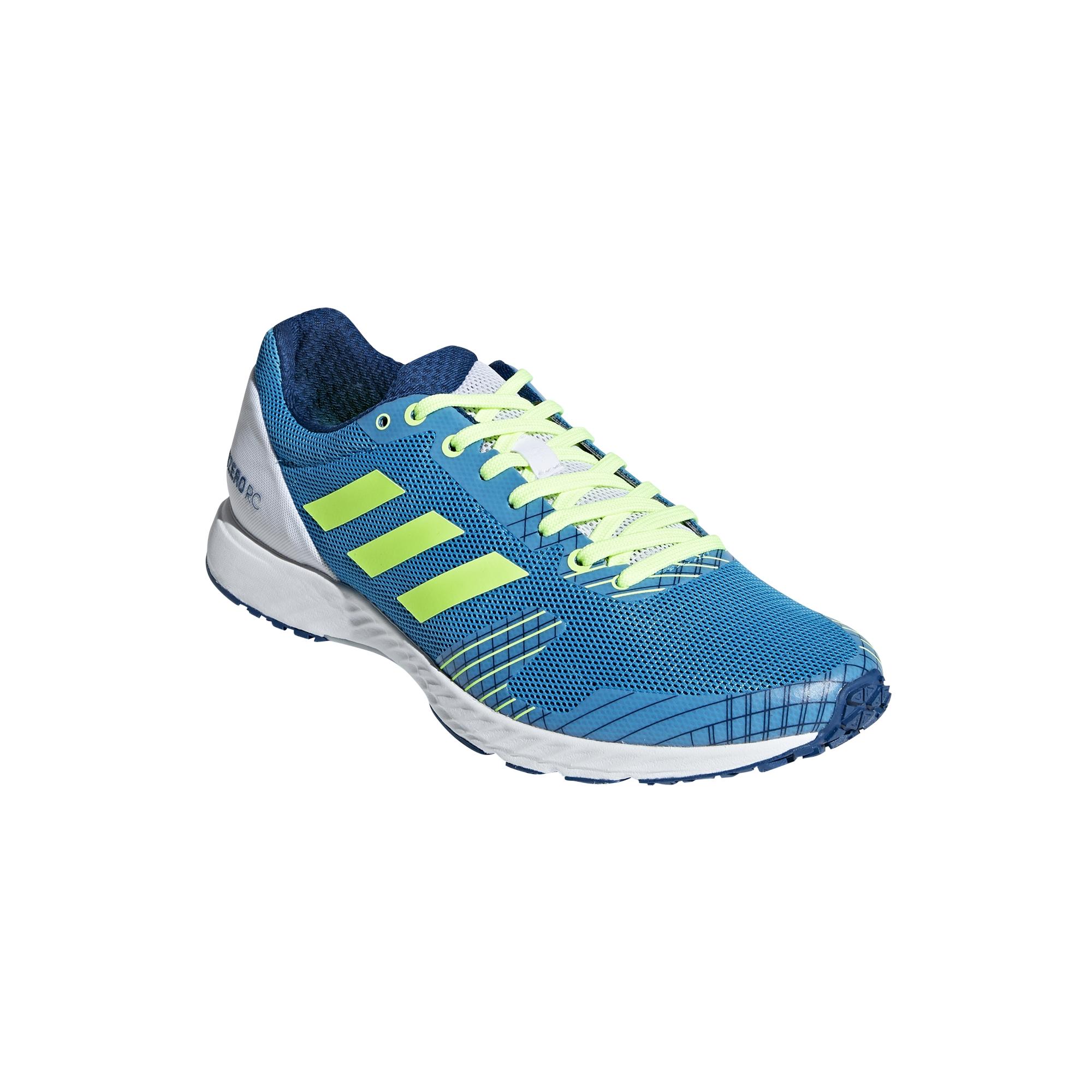 the latest 1168e 0ccfe Chaussures adidas Adizero RC  Alltricks.com
