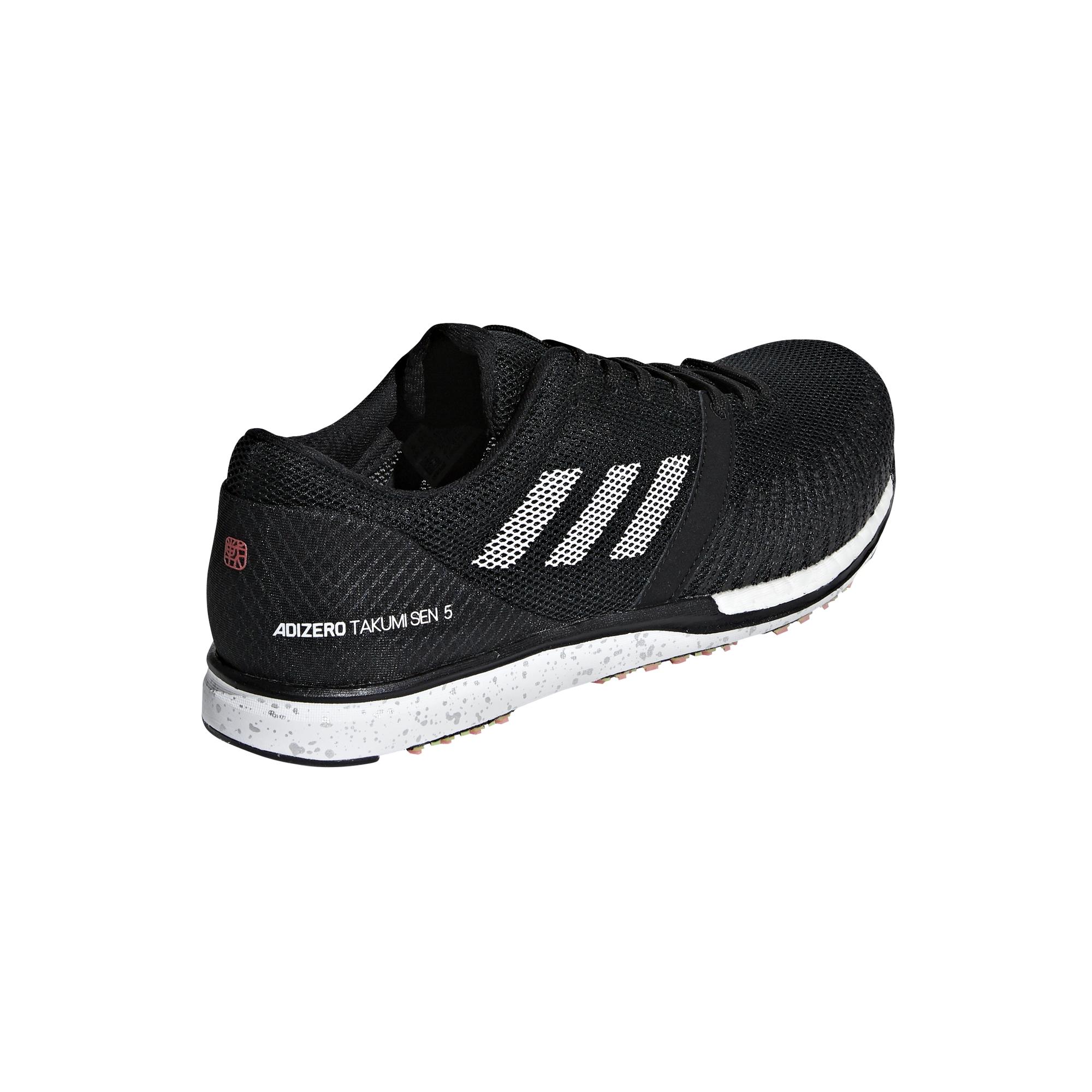 Chaussures adidas Adizero Takumi Sen 5  5d4ac7195