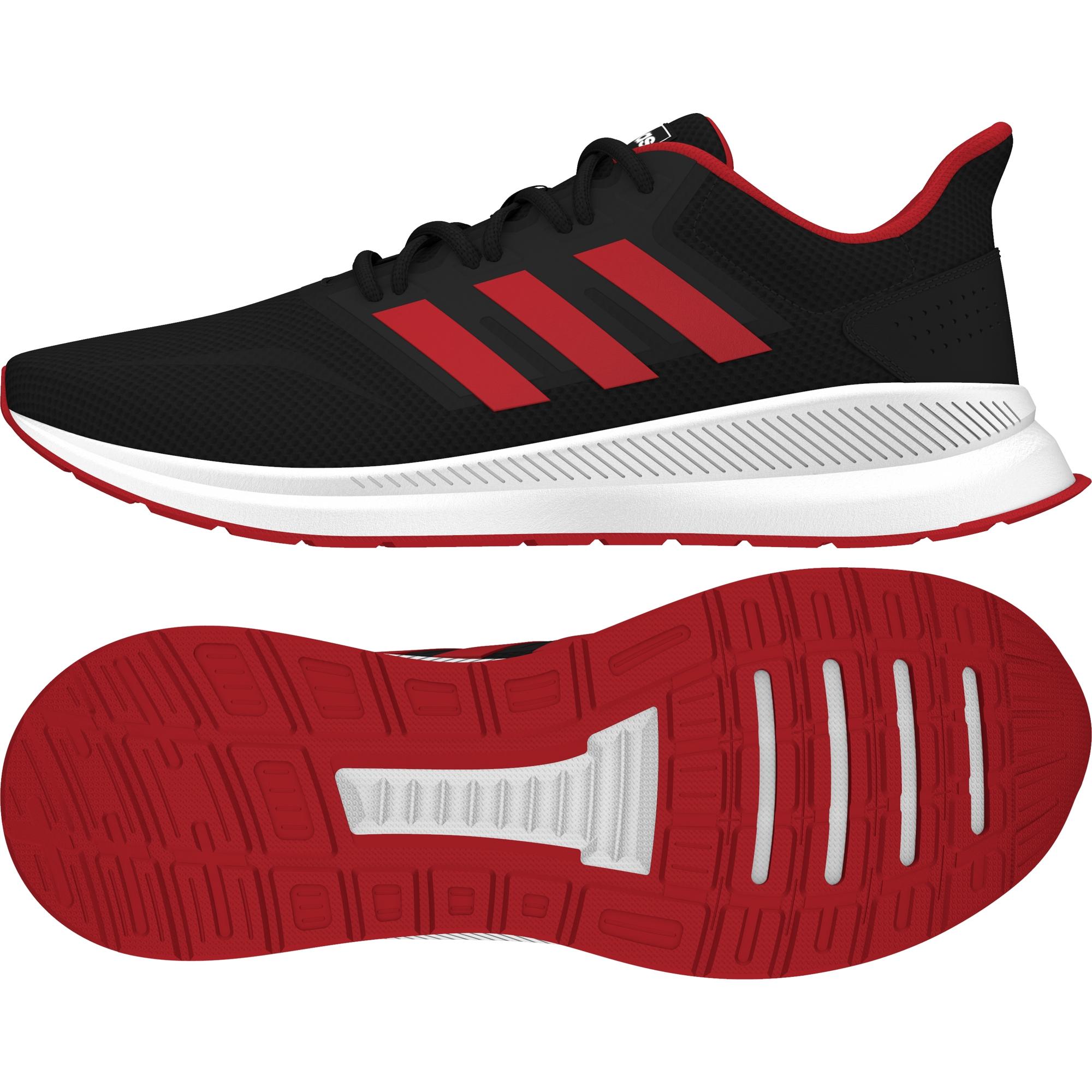 big sale 87986 0f512 Chaussures adidas Runfalcon