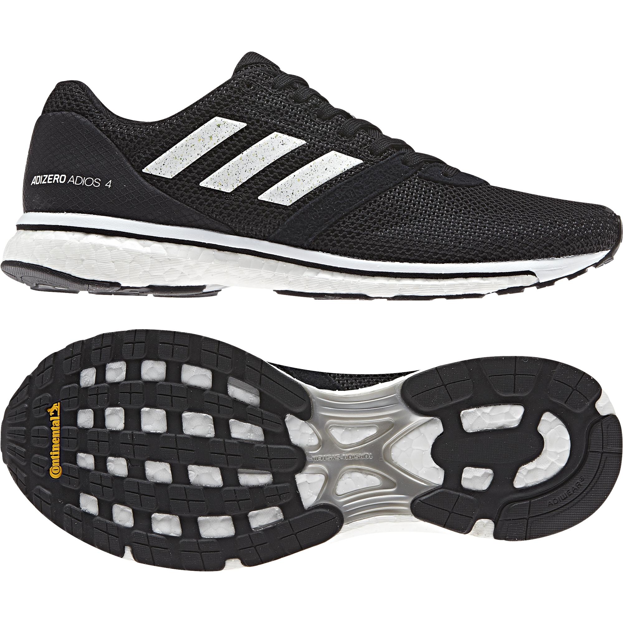 Chaussures femme adidas Adizero Adios 4