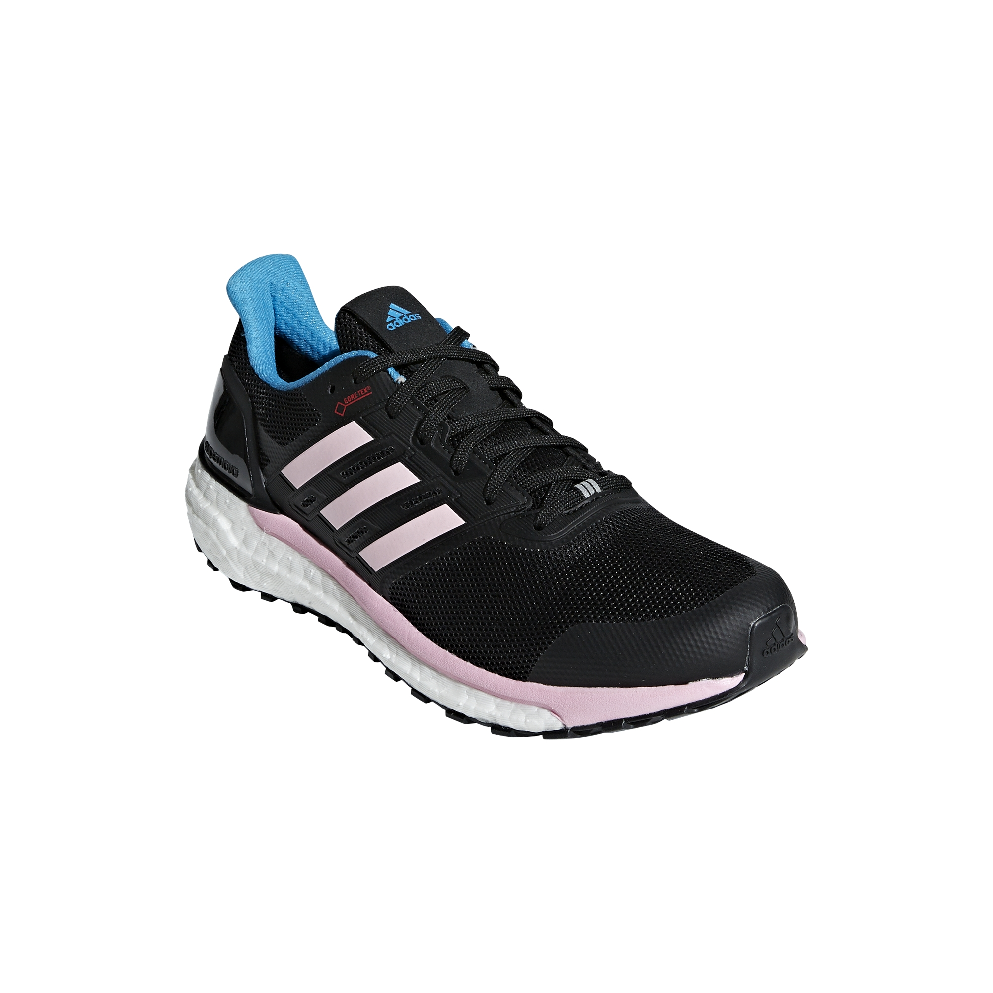 Chaussures femme adidas Supernova Gore Tex