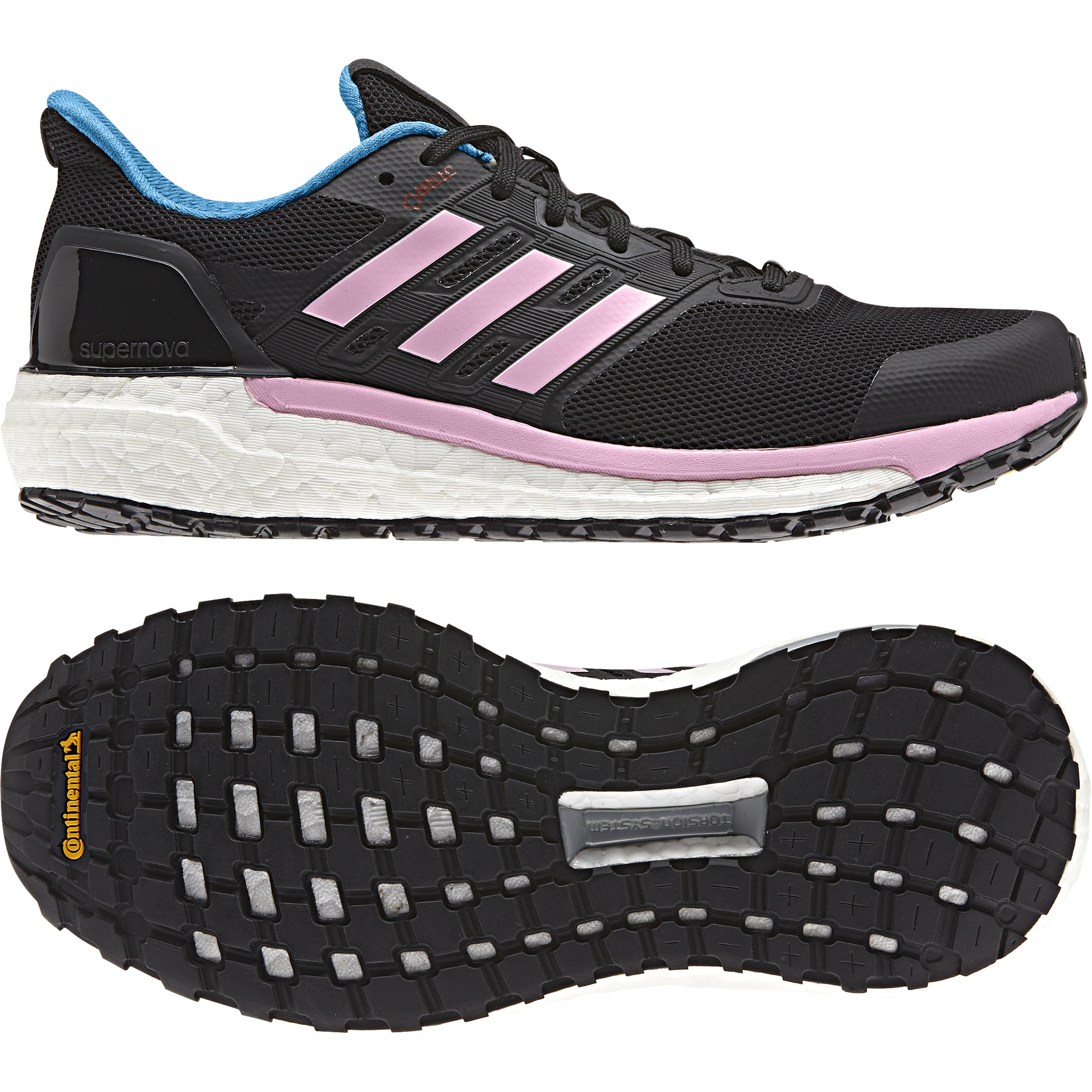 good looking 50% price ever popular Chaussures femme adidas Supernova Gore-Tex