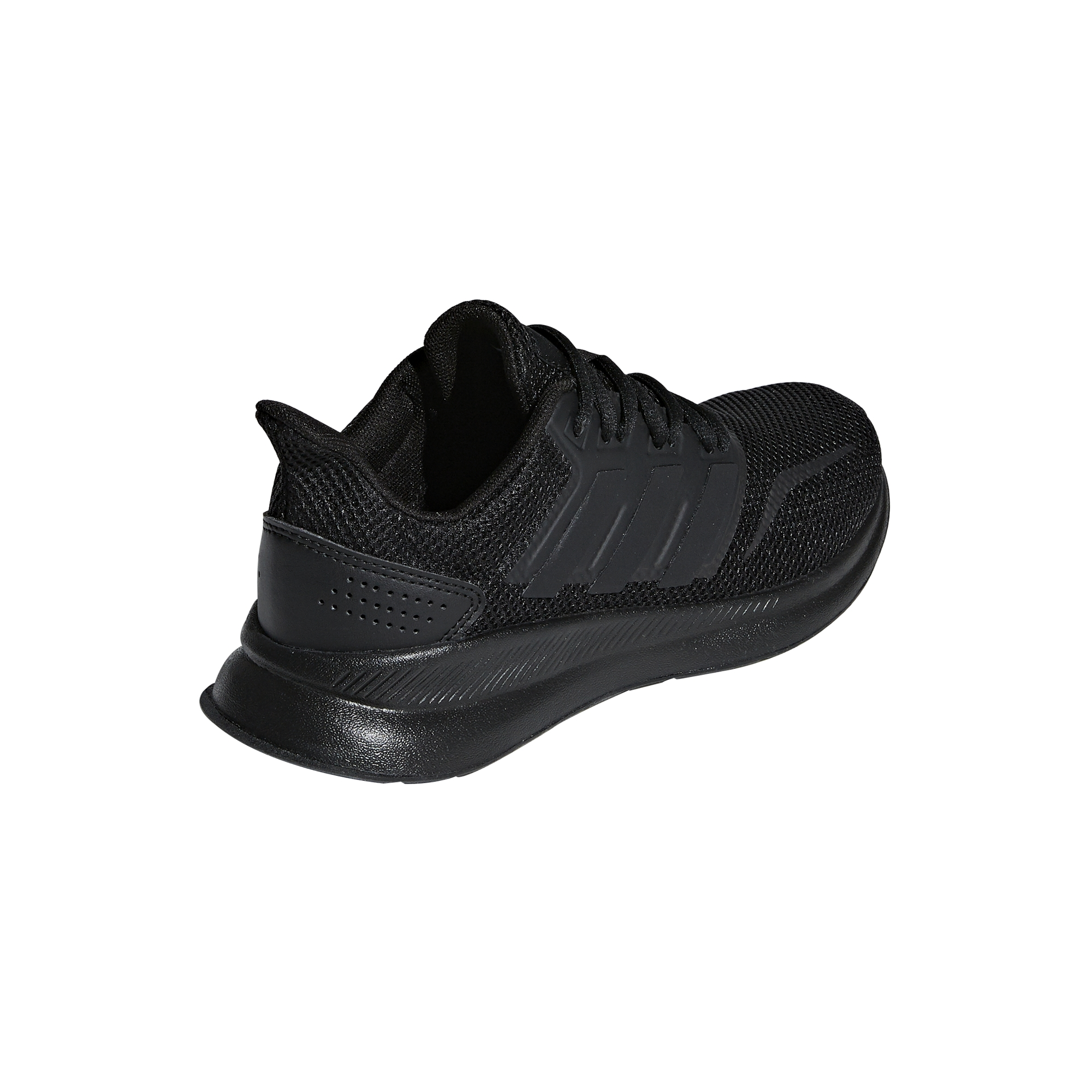 official photos c11f6 33b2d Chaussures kid adidas Runfalcon