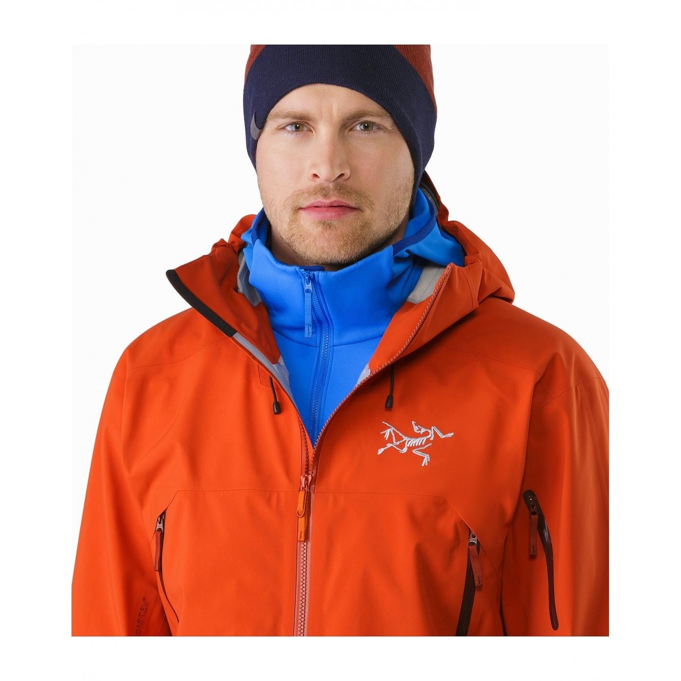 7871a0a261 Veste De Ski Arc'teryx Sabre Jacket Men's Stellar Gtx | Alltricks.com