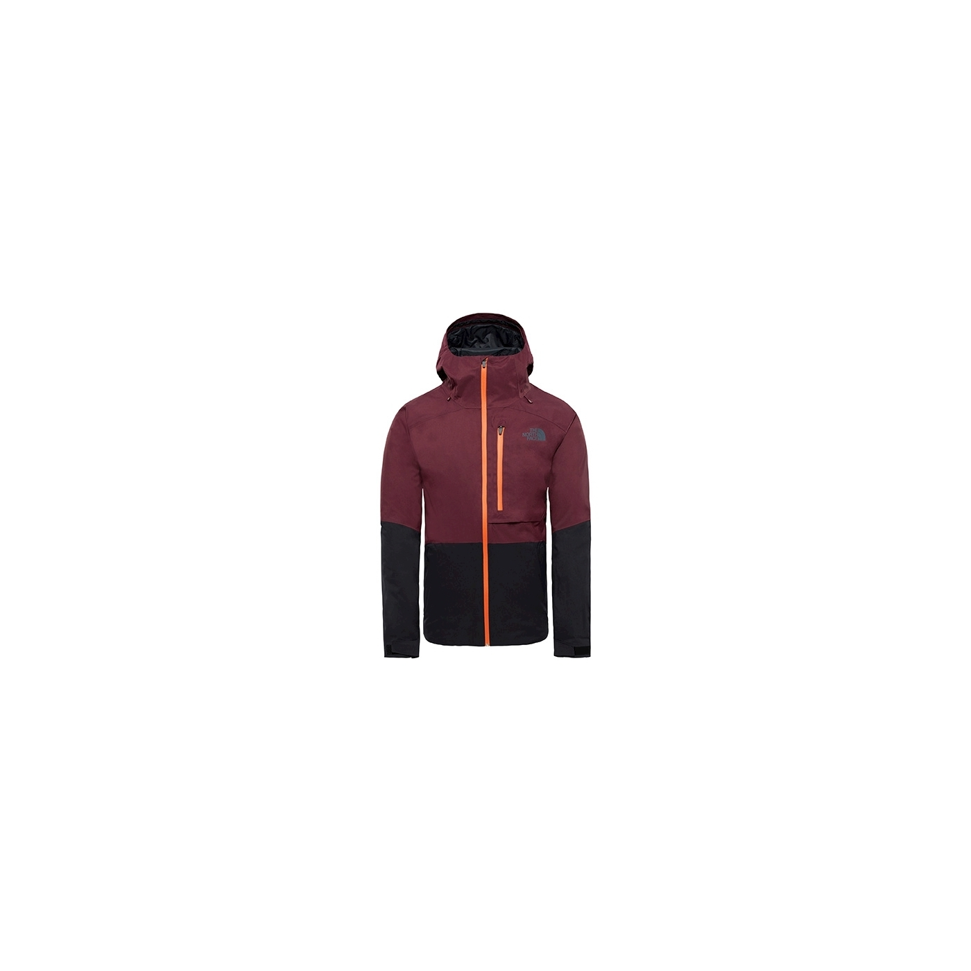 0eebeadc27 Veste De Ski The North Face M Sickline Fig Tnf Black | Alltricks.com