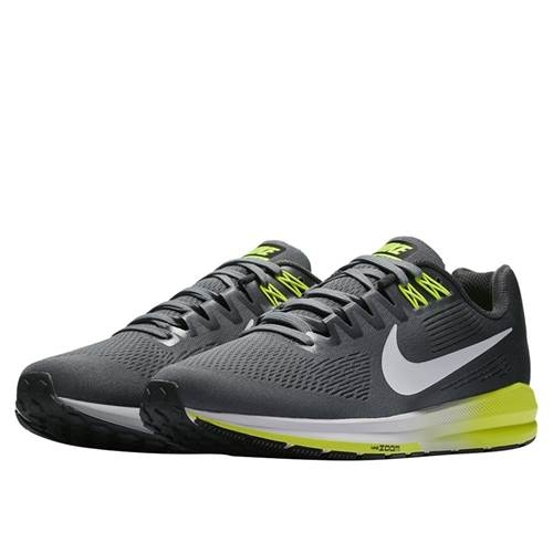 info pour b549f cfcc2 Chaussures de Running Nike Air Zoom Structure 21