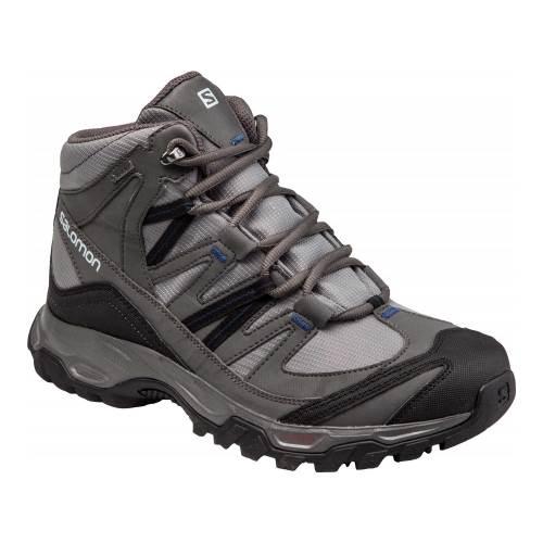 Mid Gtx Chaussures 2 Randonnée De Mudstone Salomon kZOXuPi