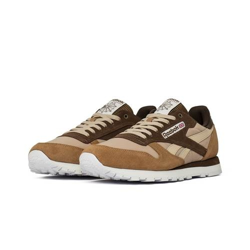 prevalent the cheapest stylish design Reebok Classic Leather Mccs